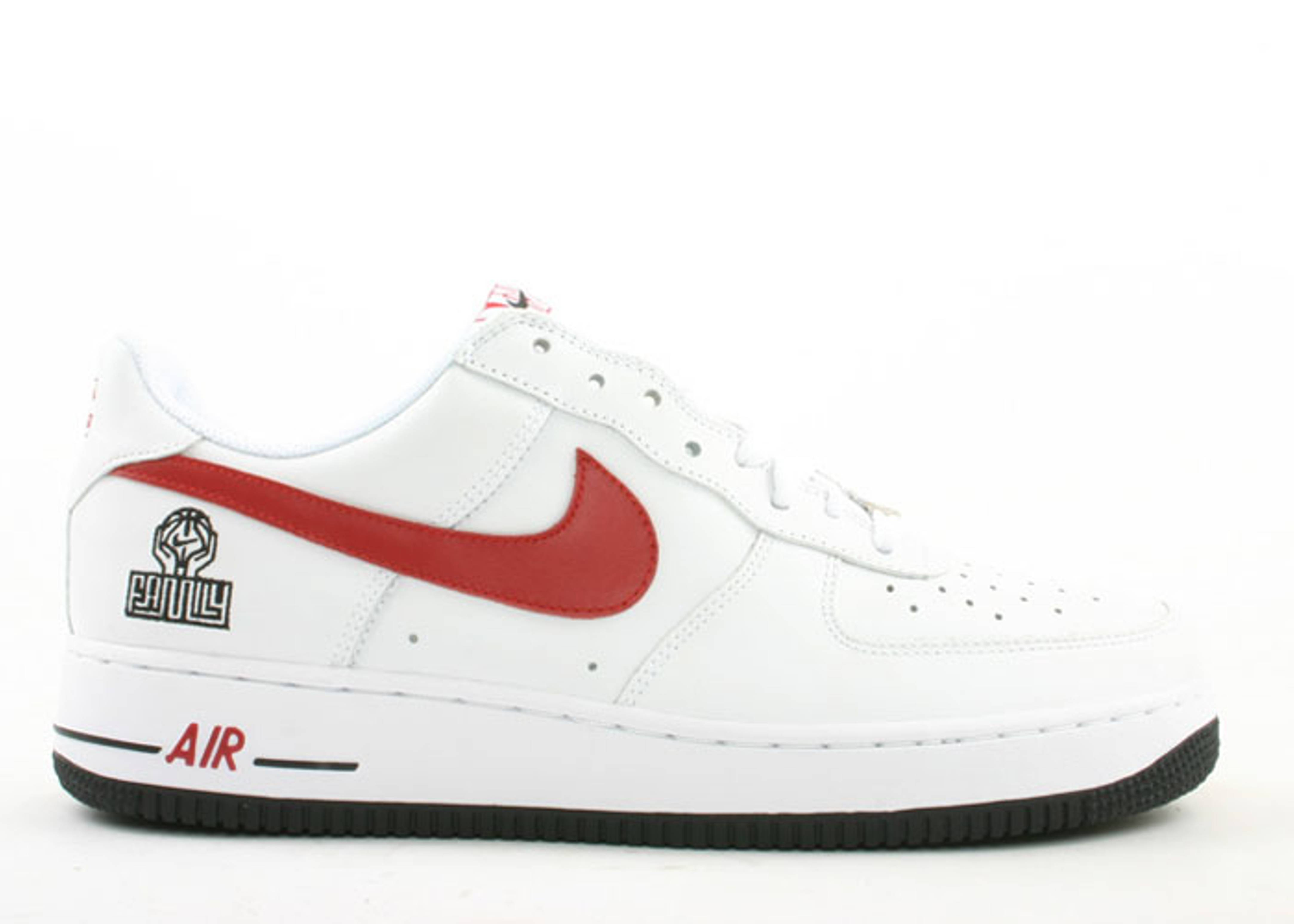 """air force 1 low le """"family"""""""