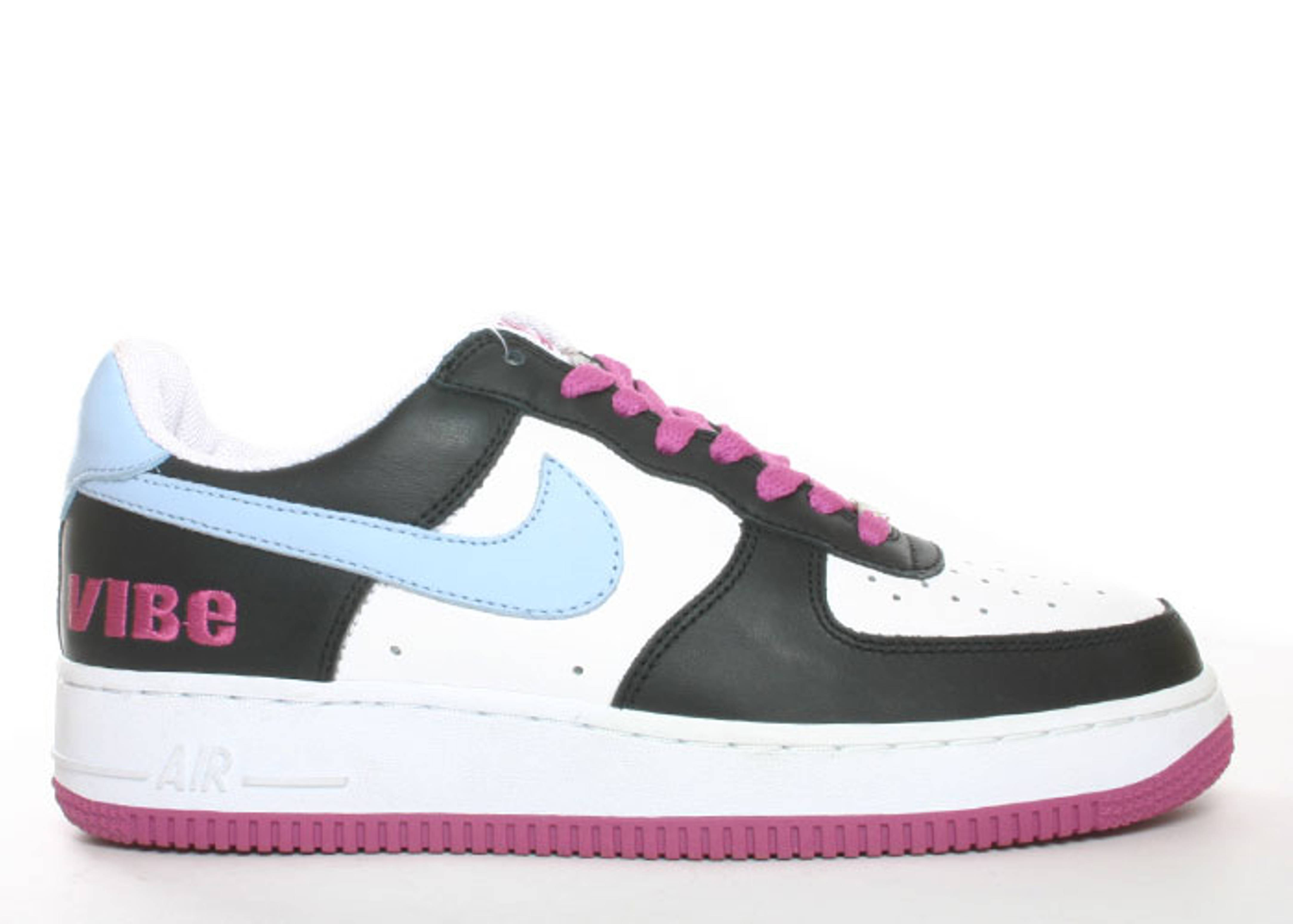 "air force 1 ""vibe"""