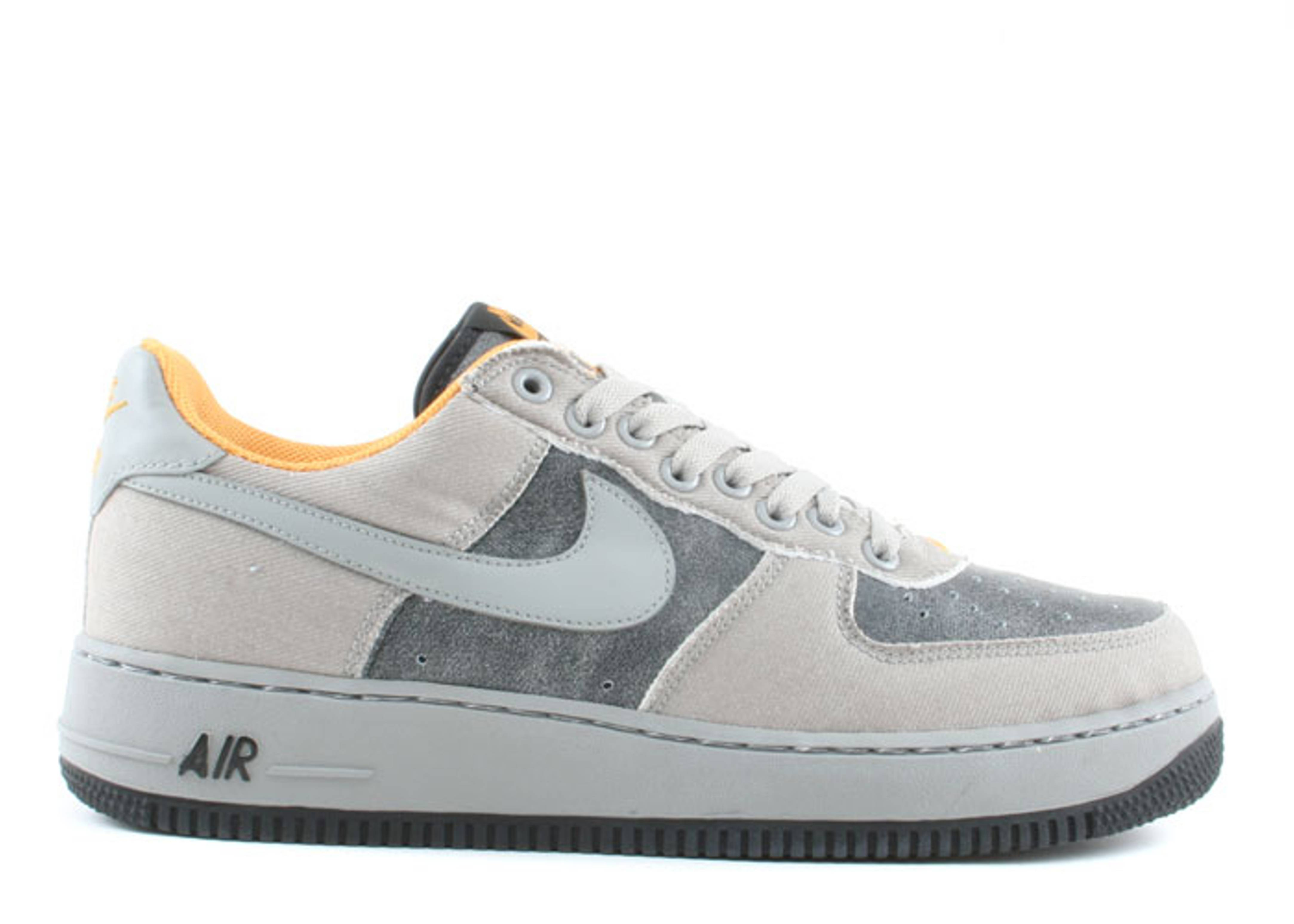 "air force 1 (ltd) ""laundry pack"""