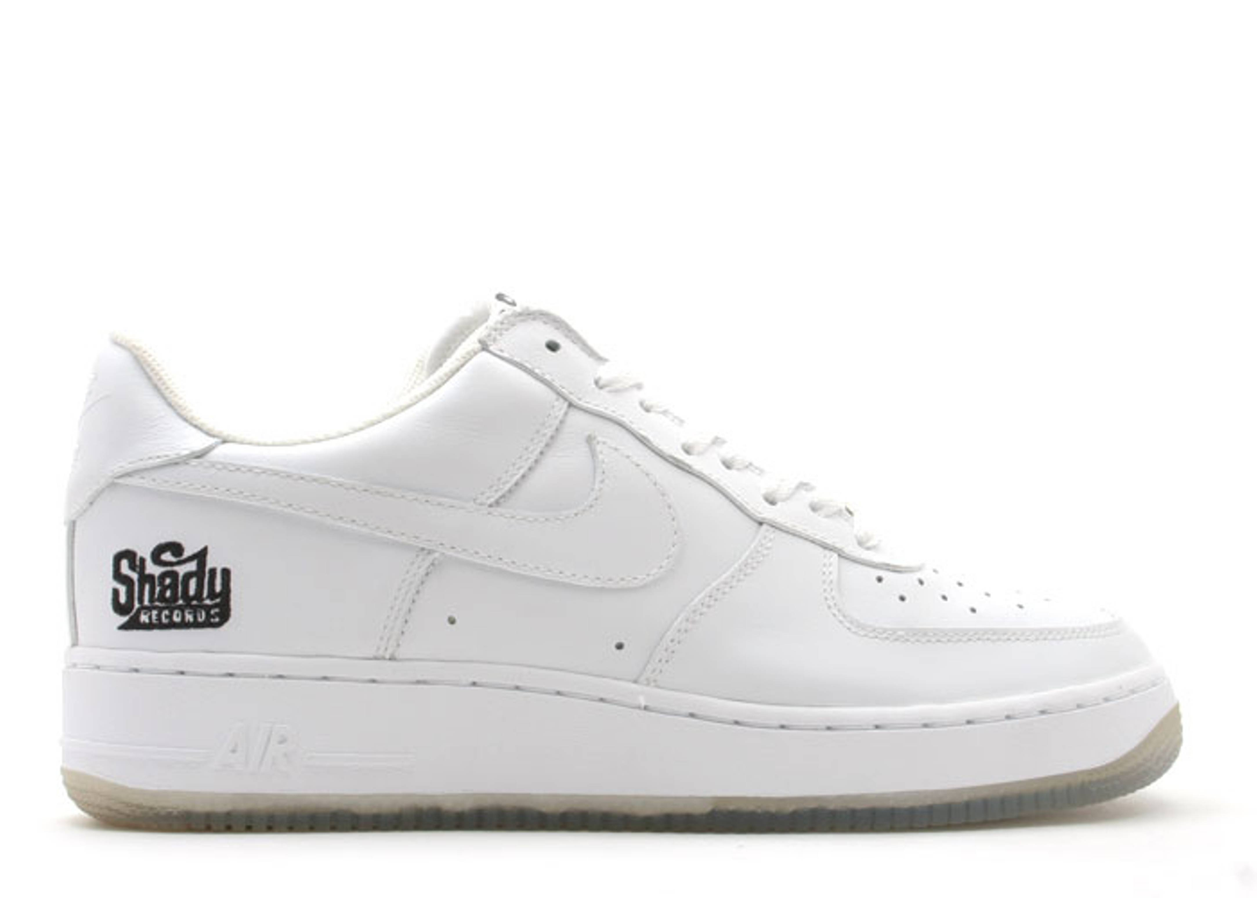 """air force 1 """"shady records"""""""