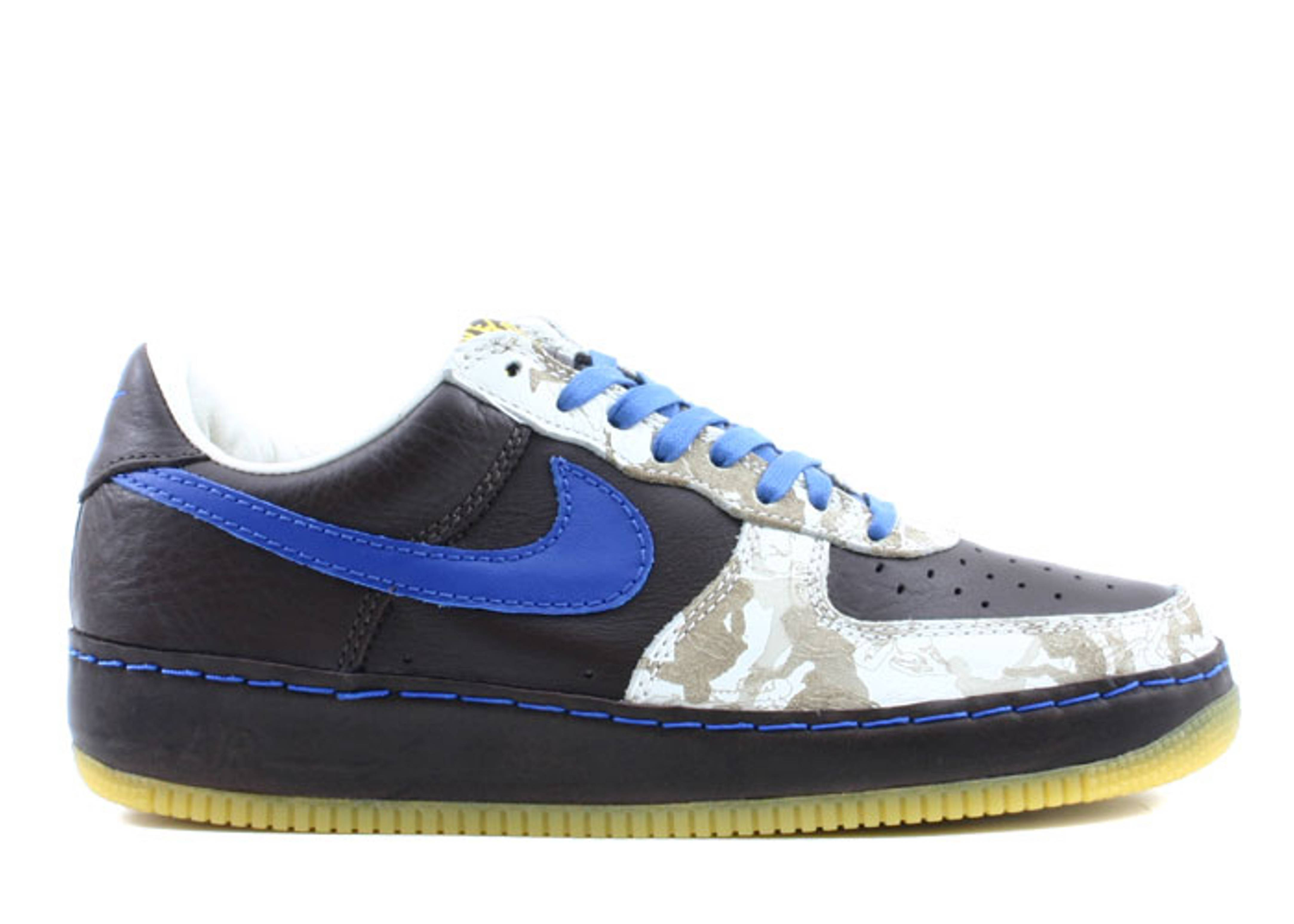 air force 1 inside/out