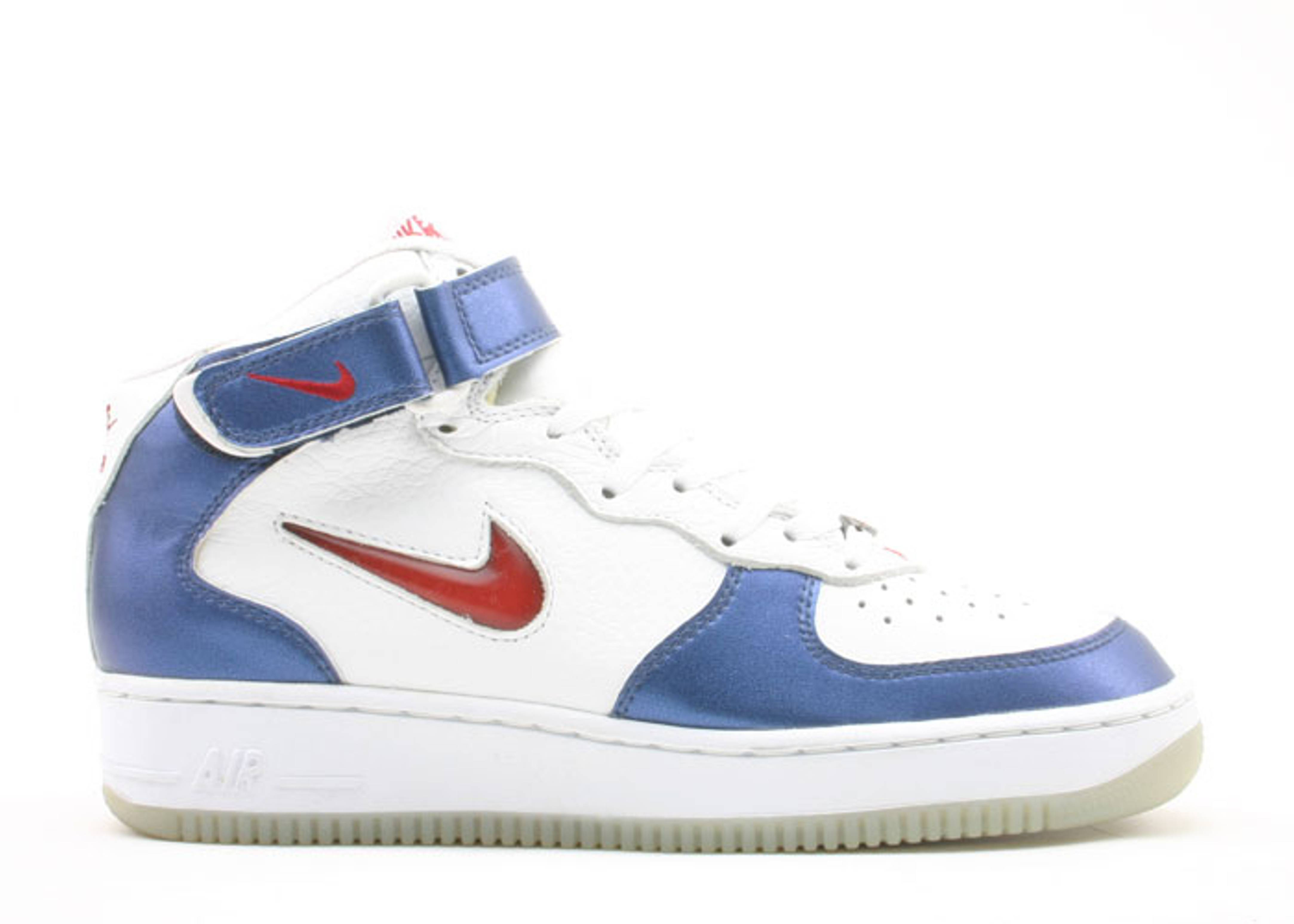 "air force 1 mid cl ""independence day"""