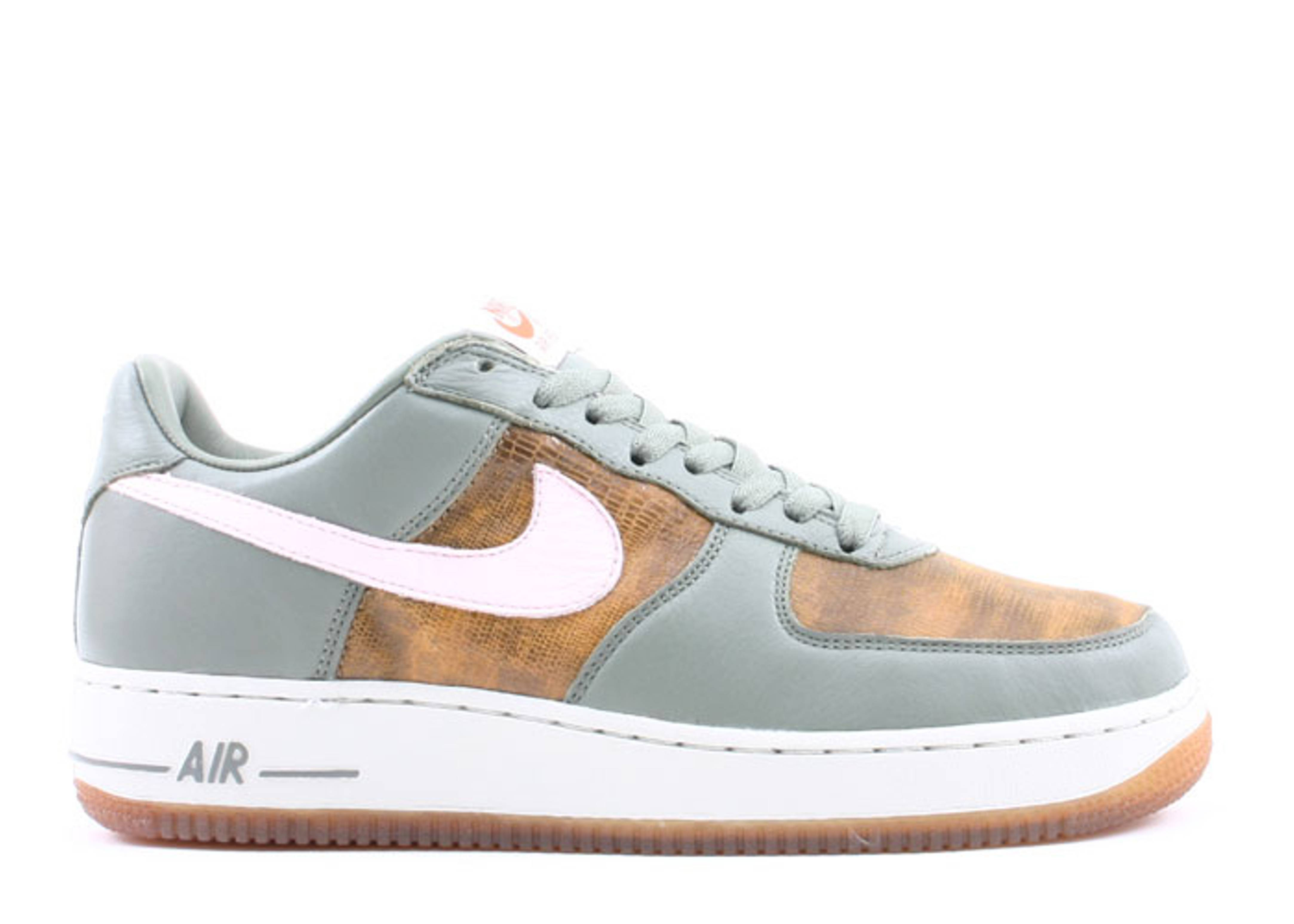 womens air force 1 premium