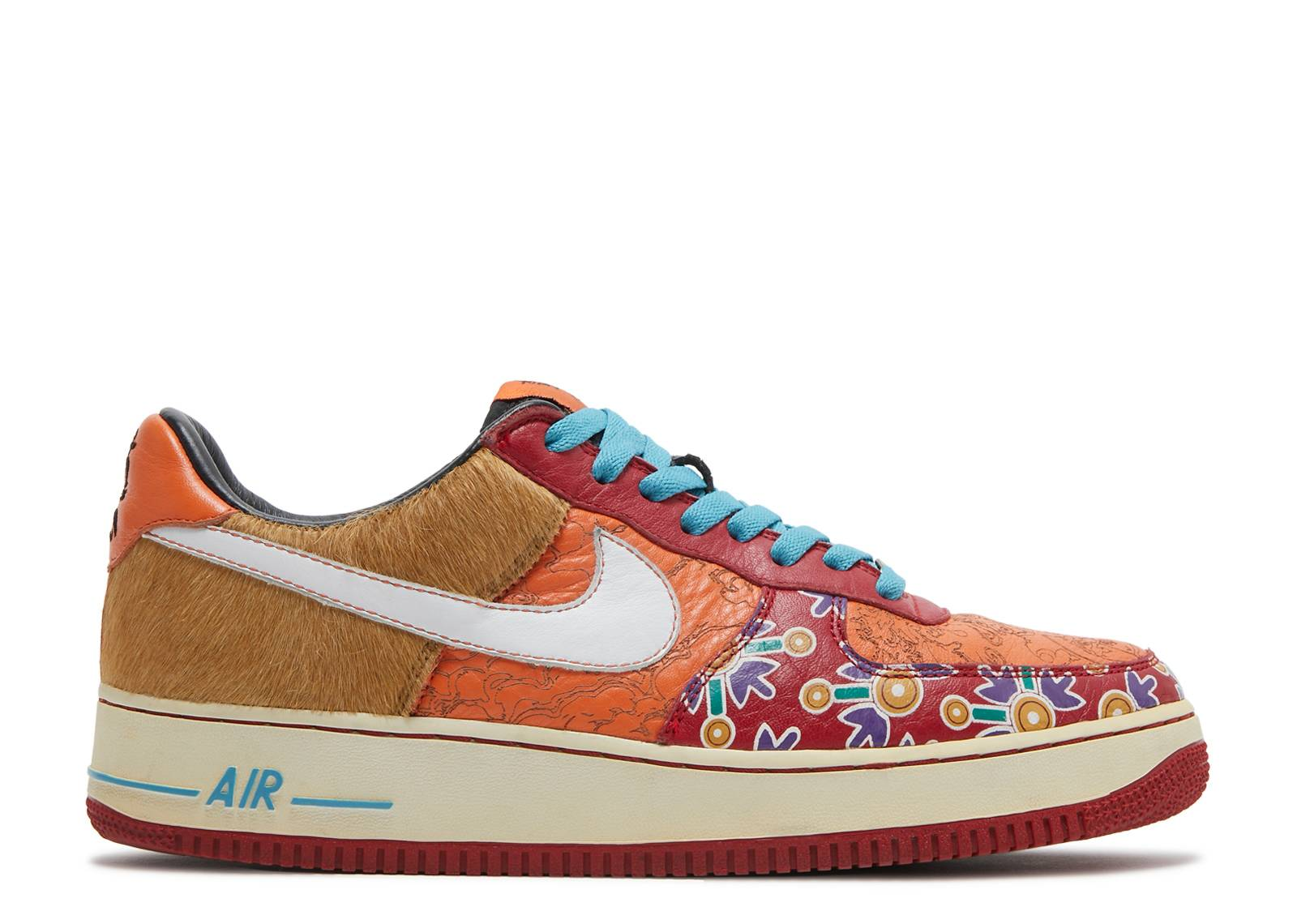 """air force 1 low premium """"year of the dog"""""""