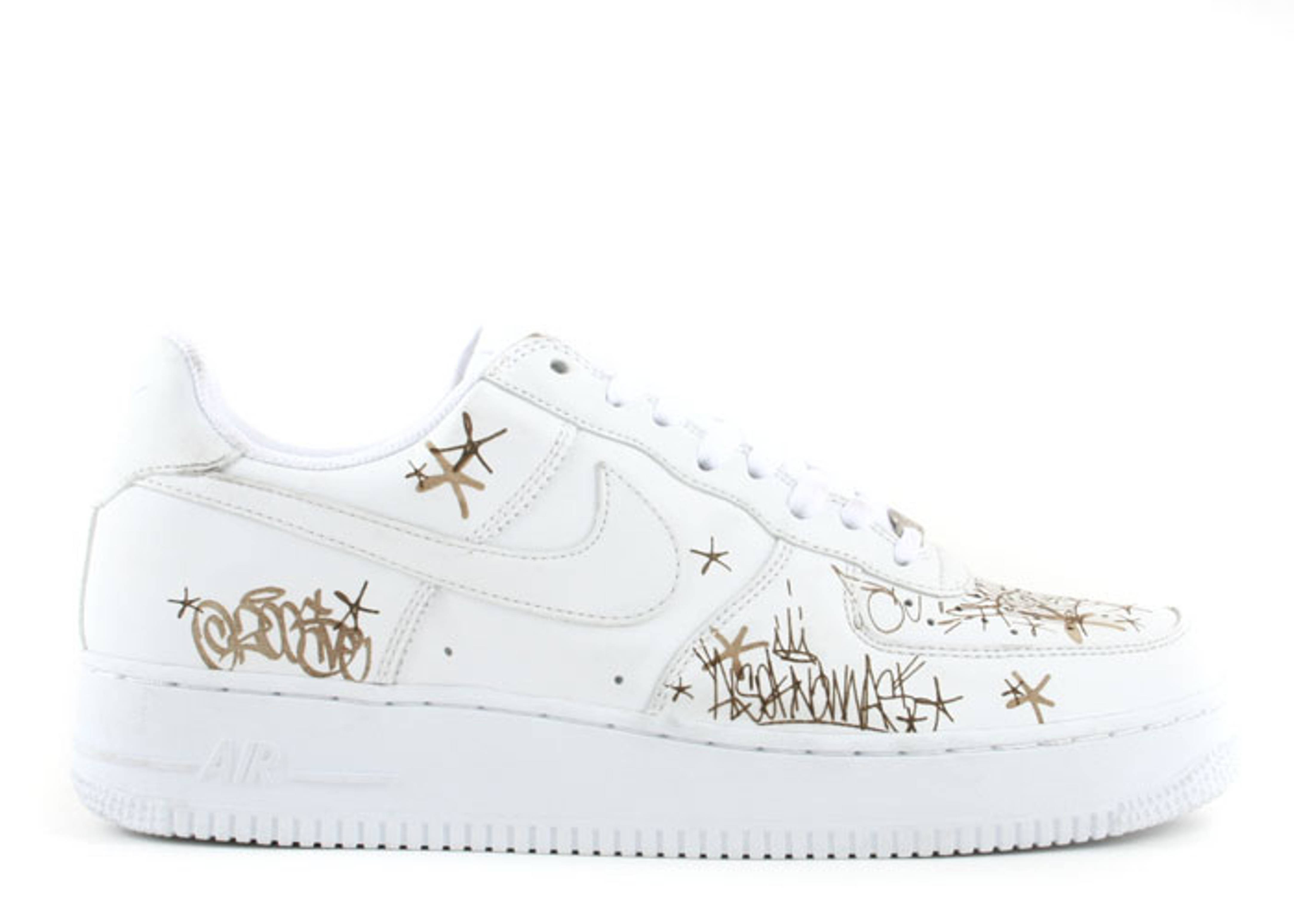 "air force 1 aka ""aka"""
