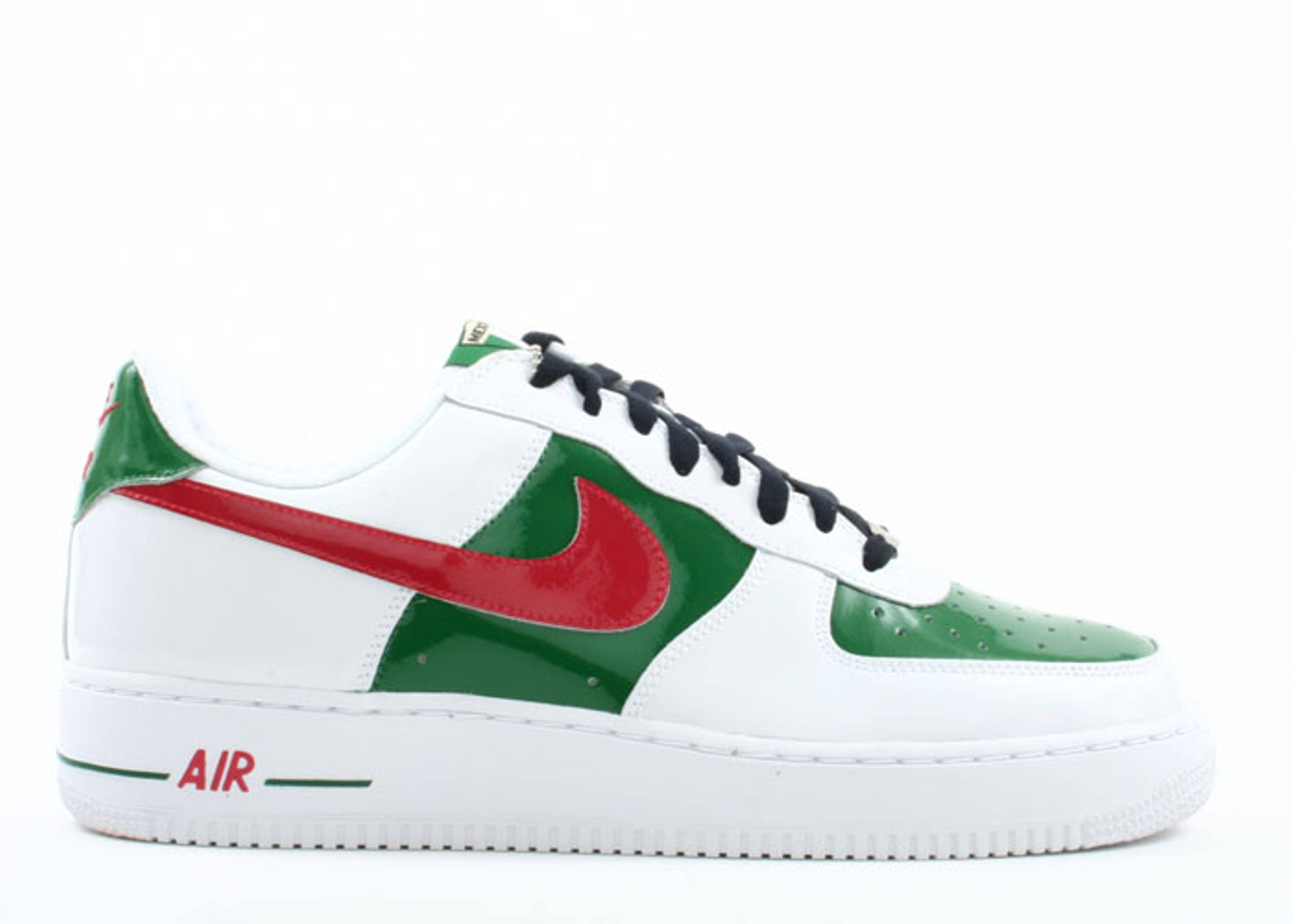 "Air Force 1 Premium 'Mexico World Cup' ""Mexico World Cup"""