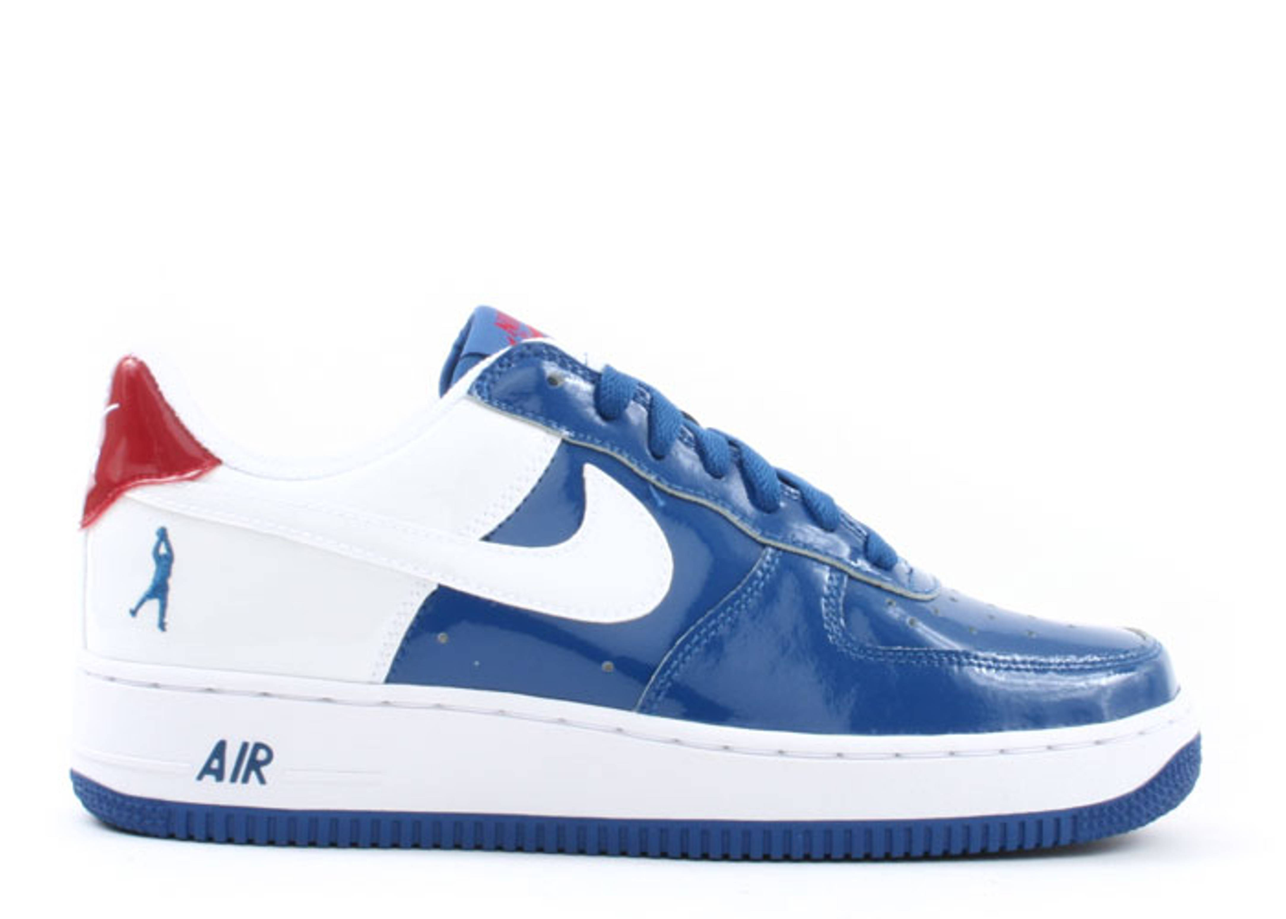 air force 1 'sheed' low (gs)