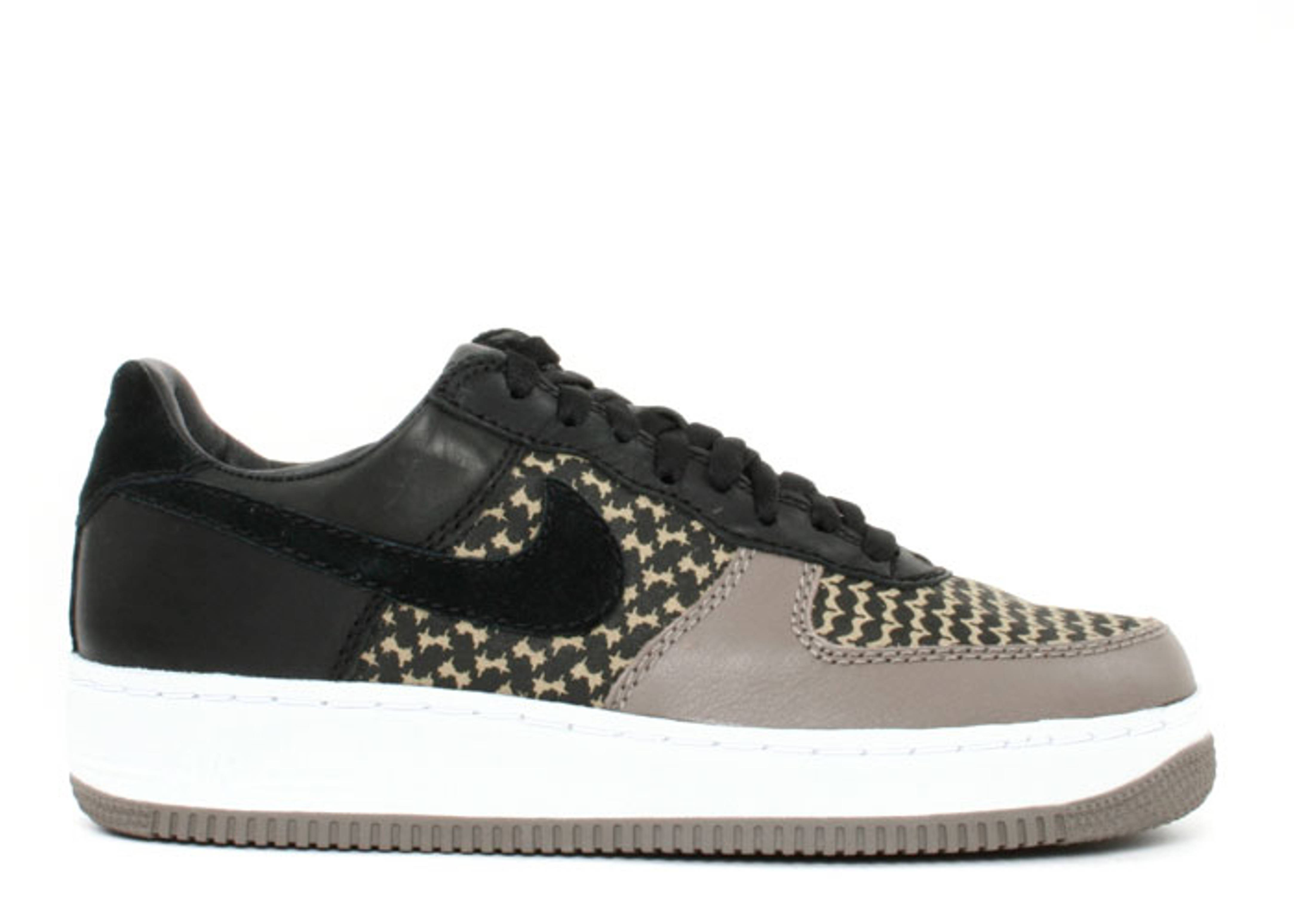 "air force 1 low io premium ""undefeated"""