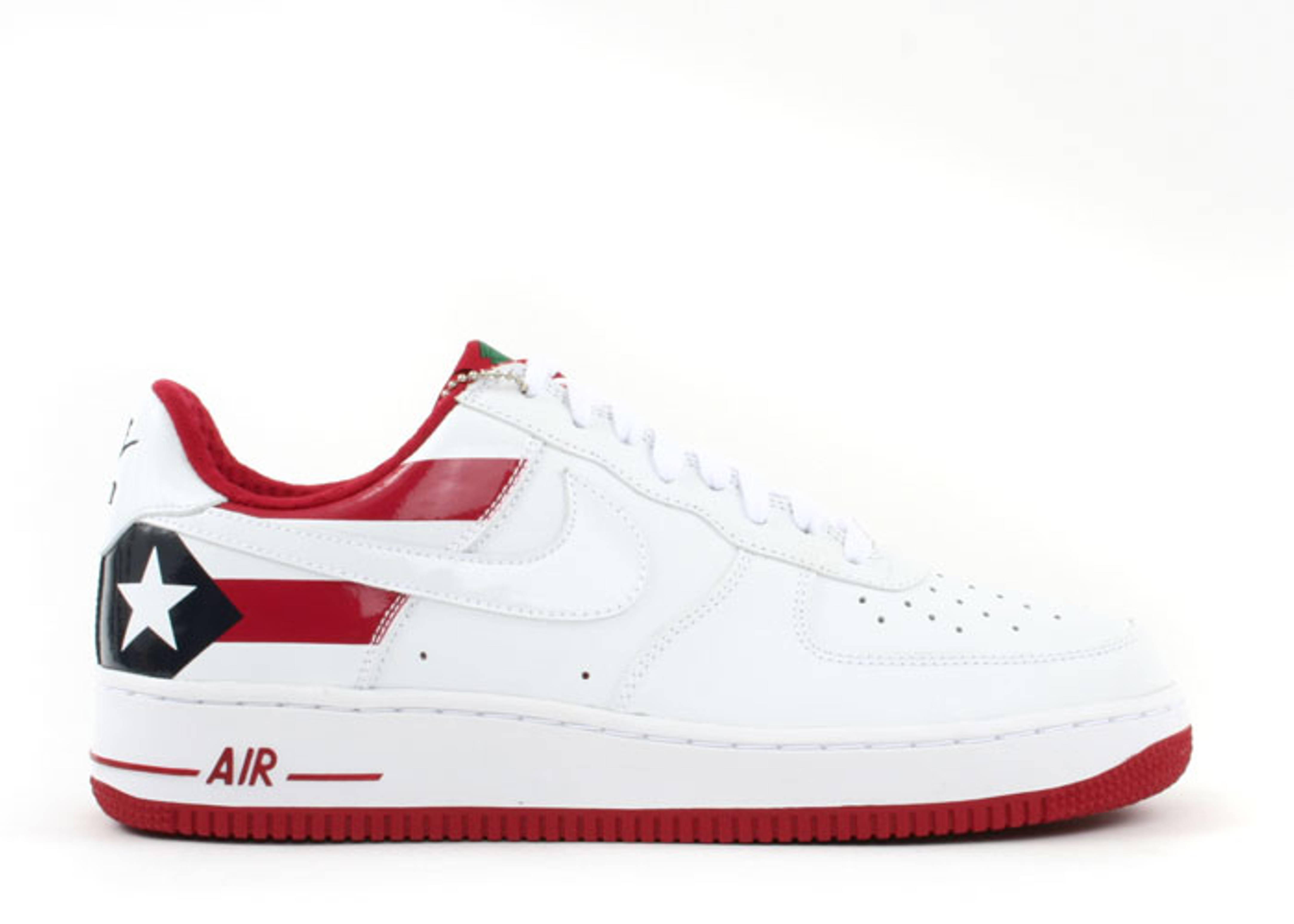 "air force 1 premium ""puerto rico"""