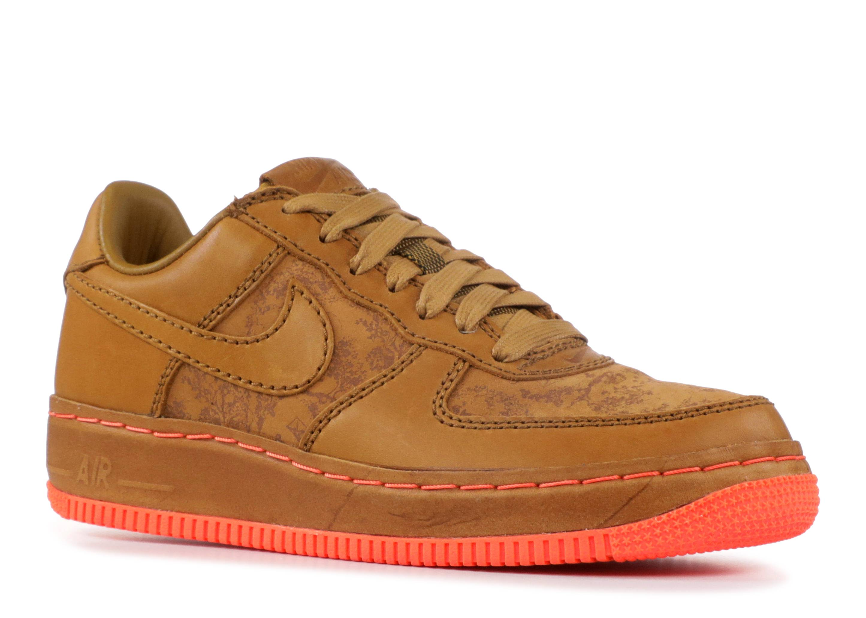sports shoes ba86a ad5c7 Air Force 1 Low Insideout - Nike - 312486 271 - maplegolden hops-wild mango   Flight Club