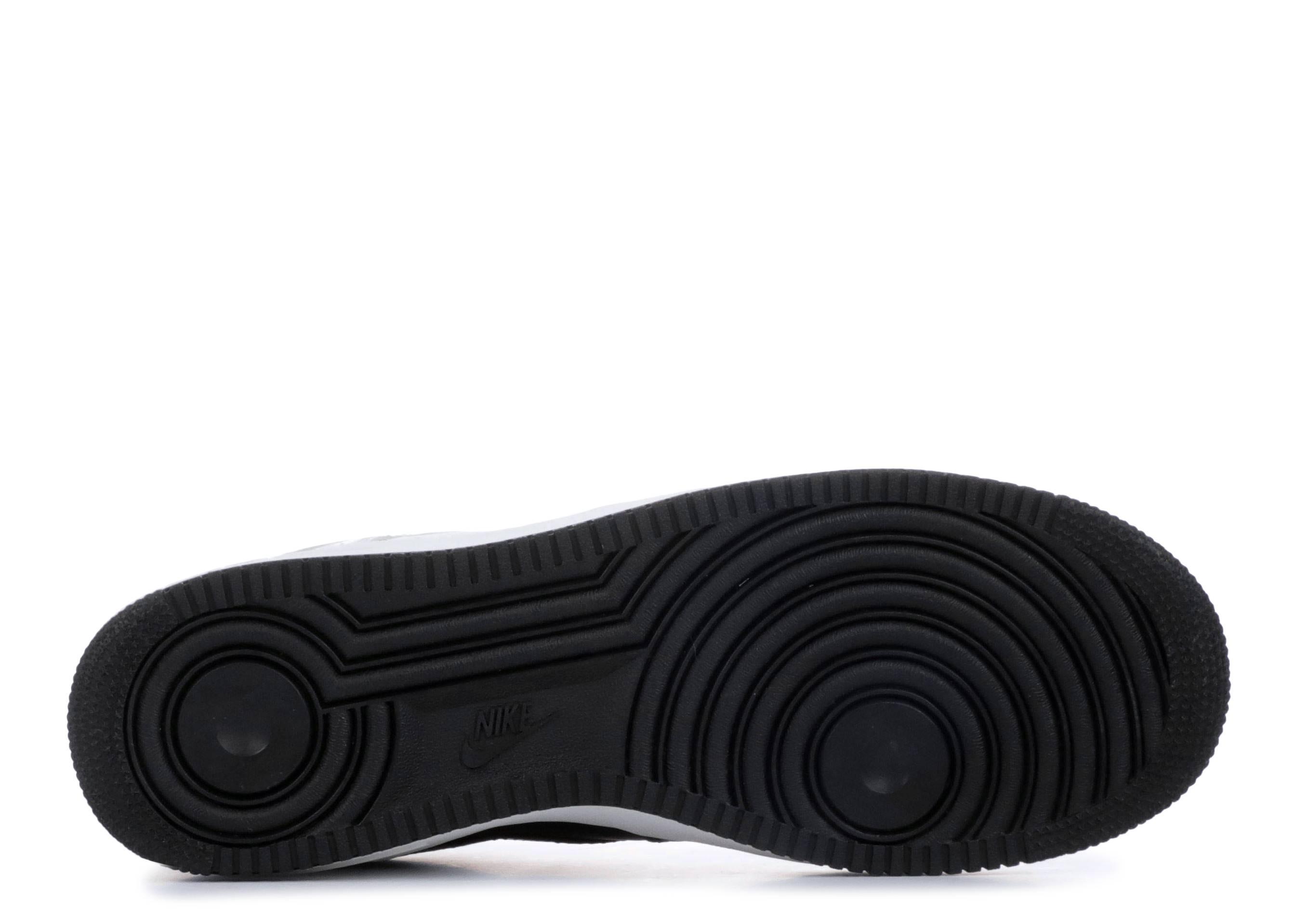 Air Force 1 Premium scarface Nike 313641 101 white