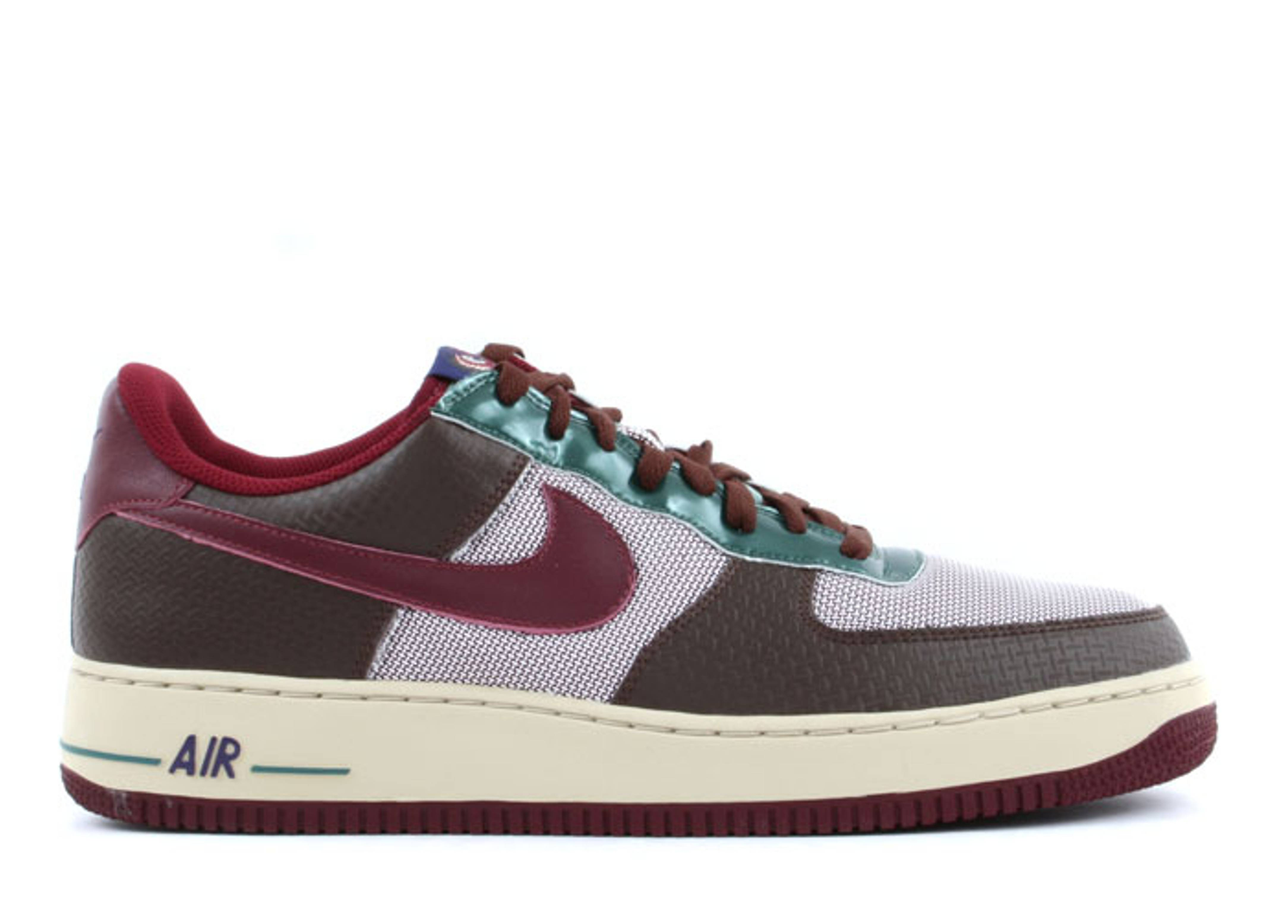 "air force 1 premium ""samurai"""