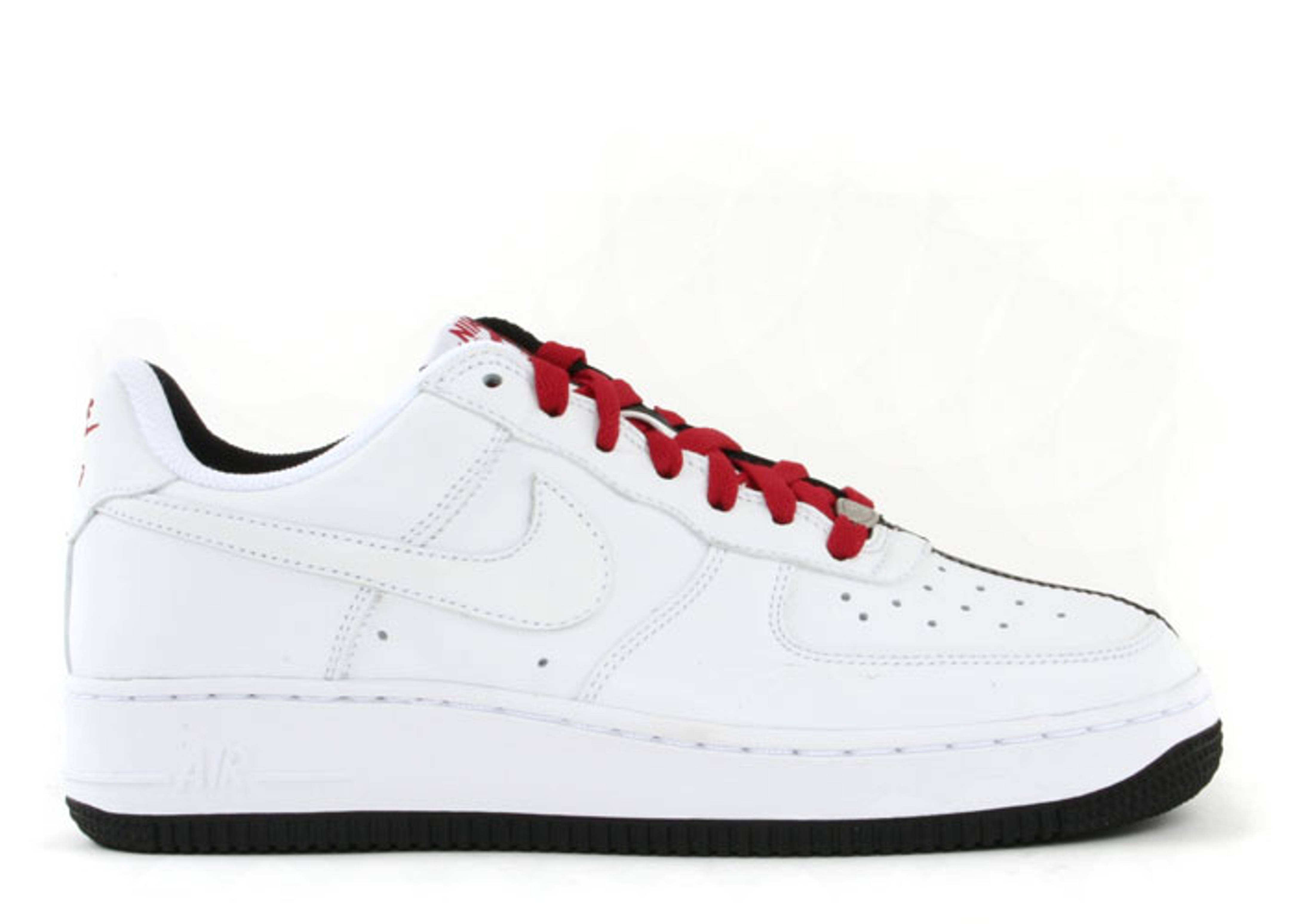 "air force 1 low prem le (gs) ""scarface"""