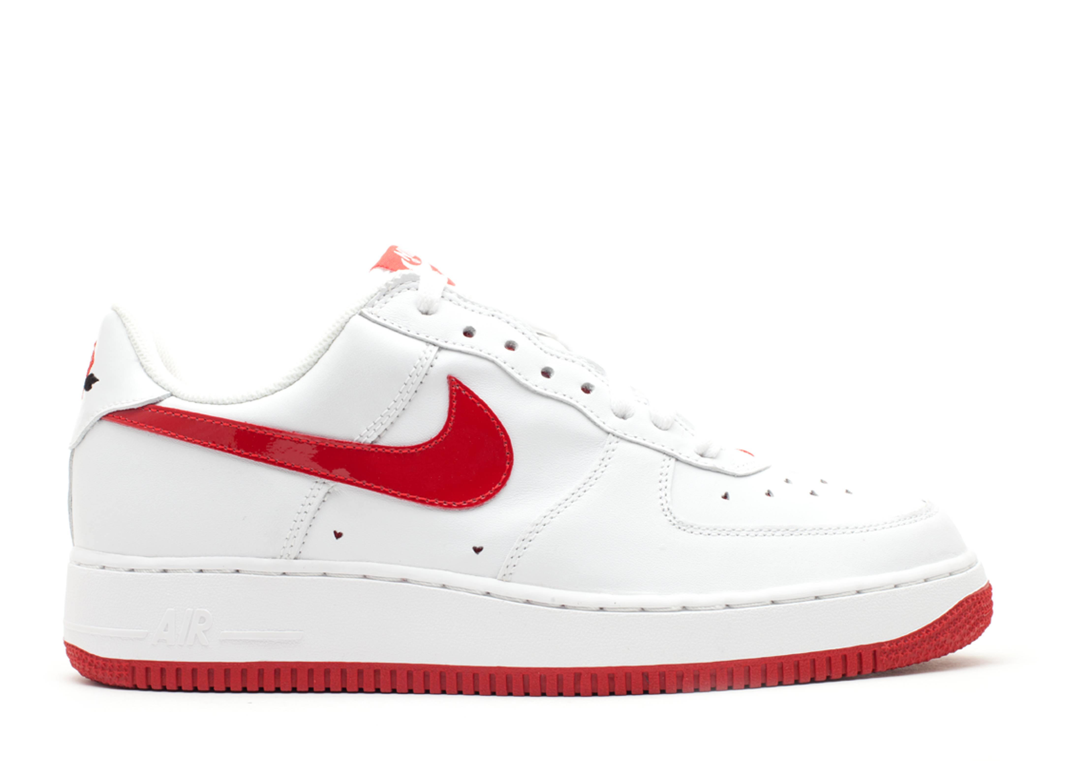 """wmns air force 1 """"valentines day"""""""