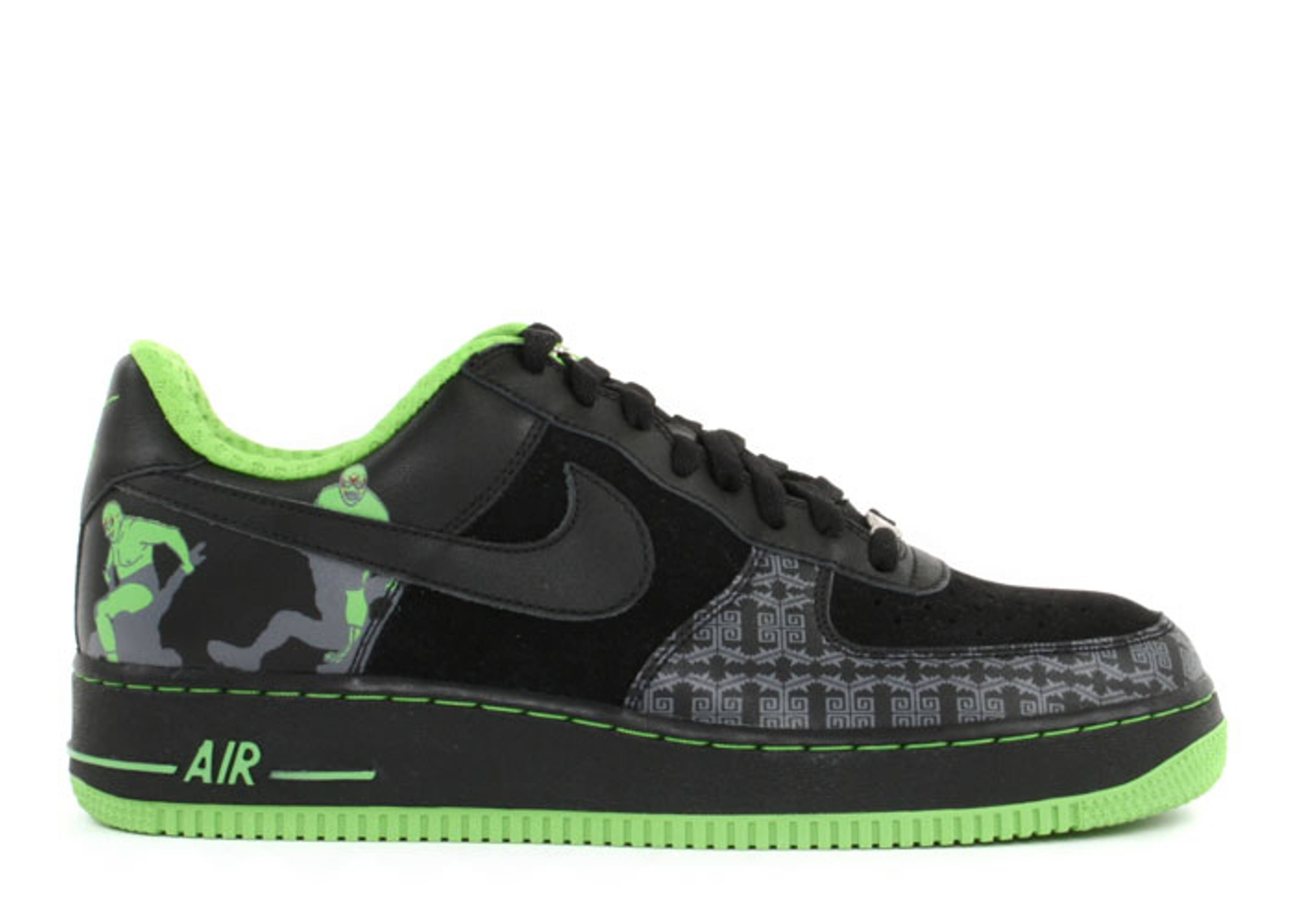 "air force 1 premium ""lucha libre"""