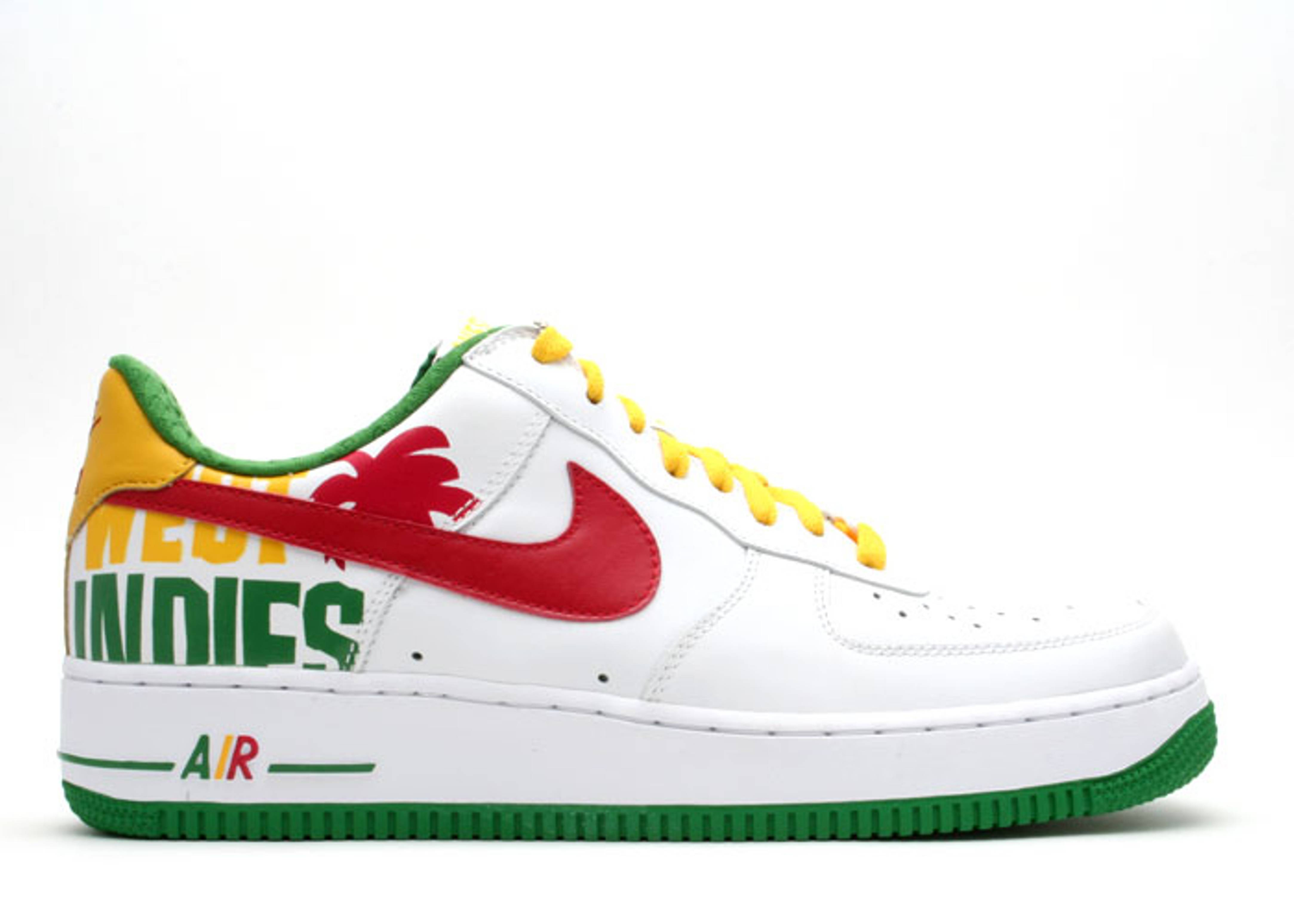"air force 1 premium ""west indies 4"""