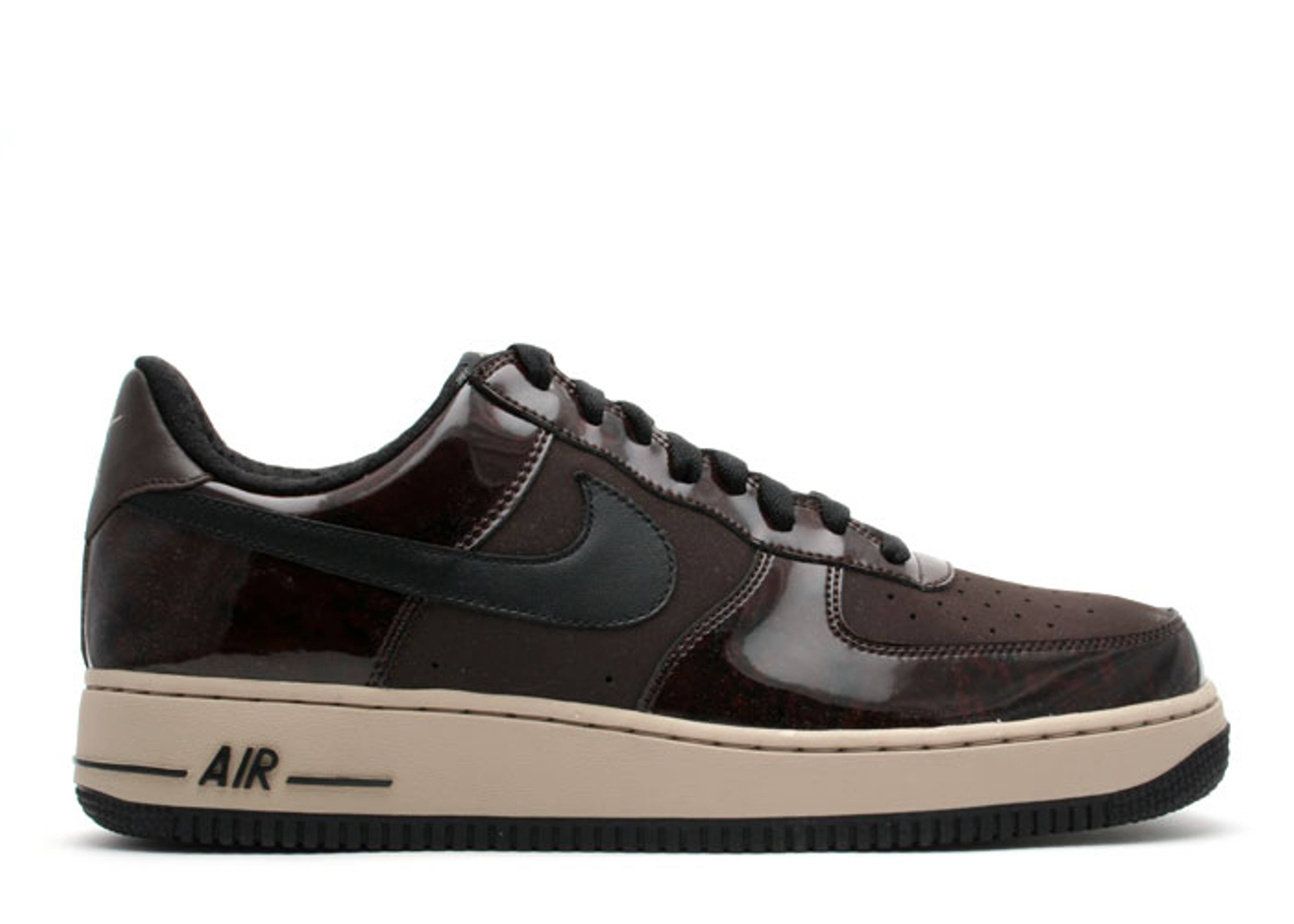 "air force 1 premium ""woodgrain"""