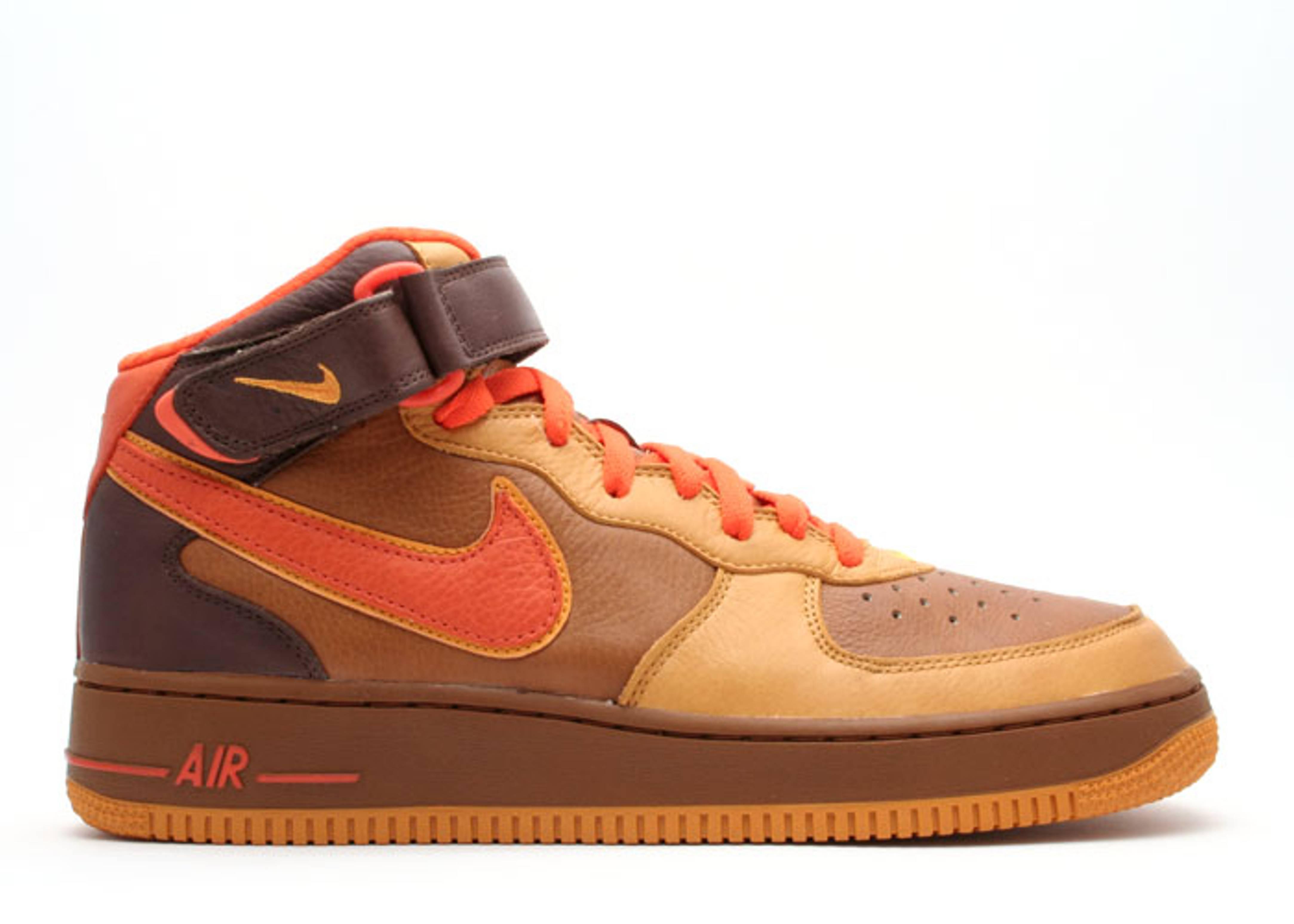 sports shoes 1e95f 16d4a air force 1 mid premium qk