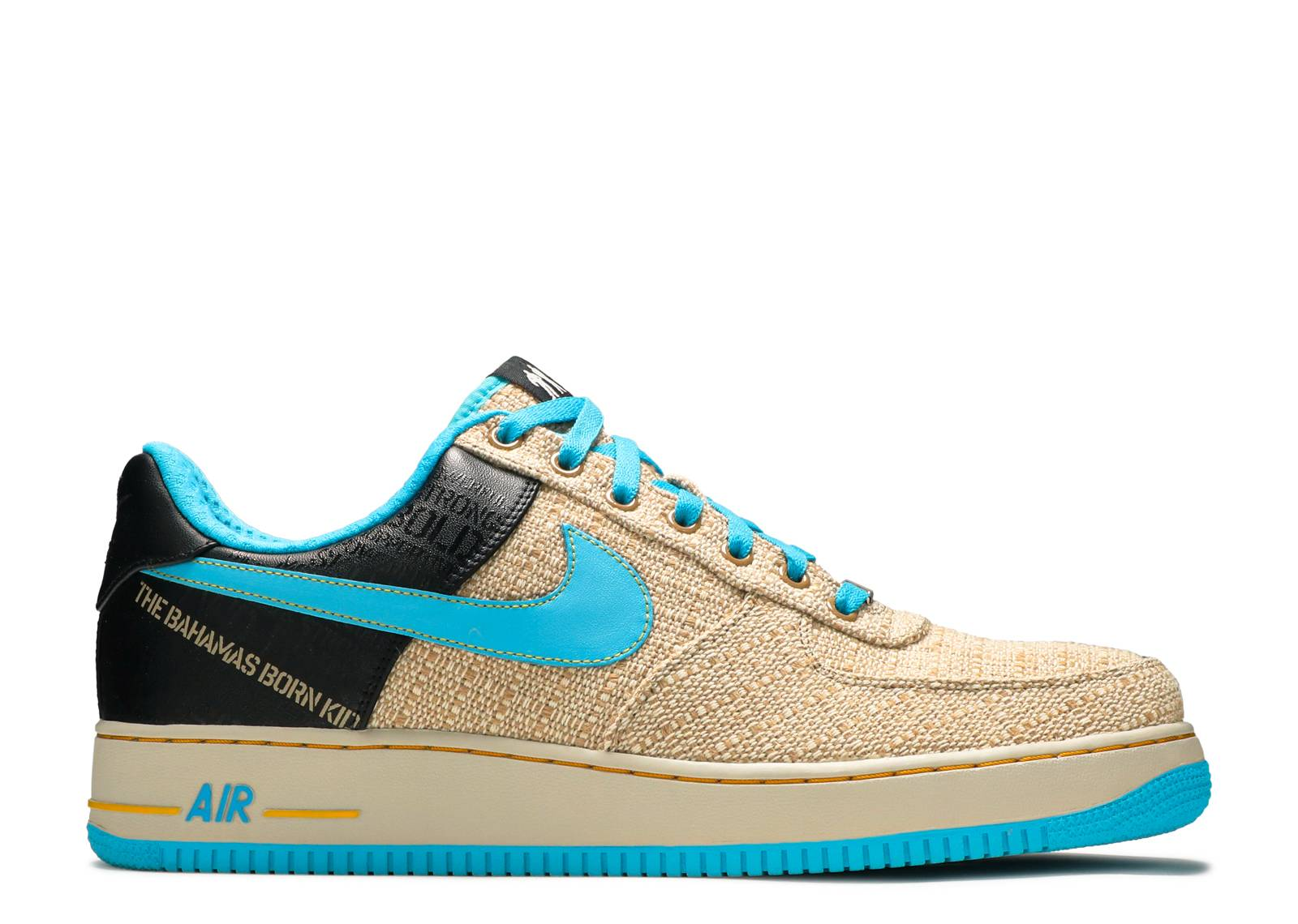 Nike Air Force 1 Thompson Six Originale De La Marchandise