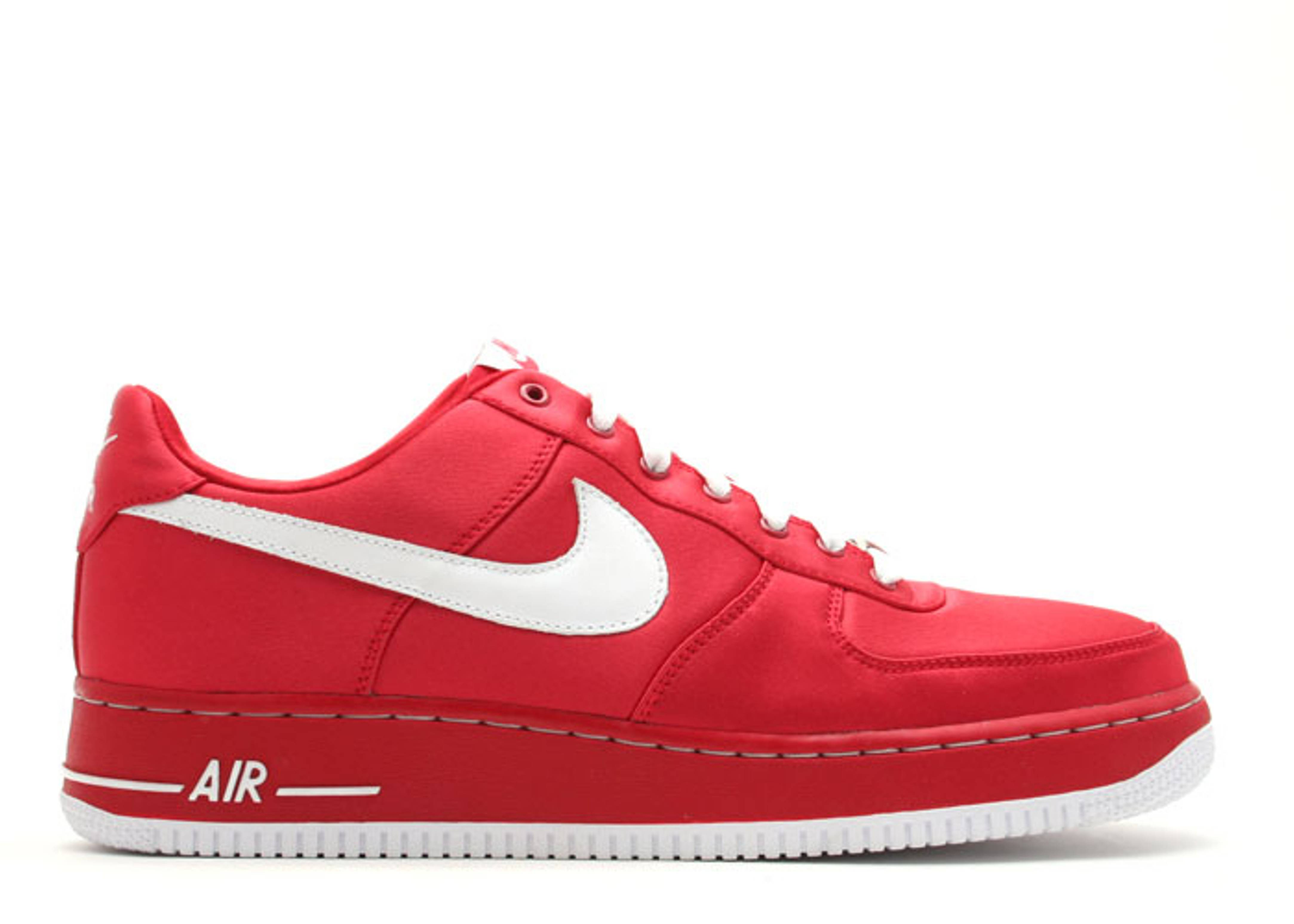 wimns air force 1 '07