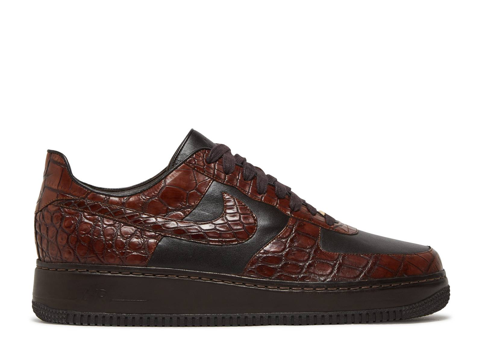 "air force 1 lux 07 ""crocodile"""