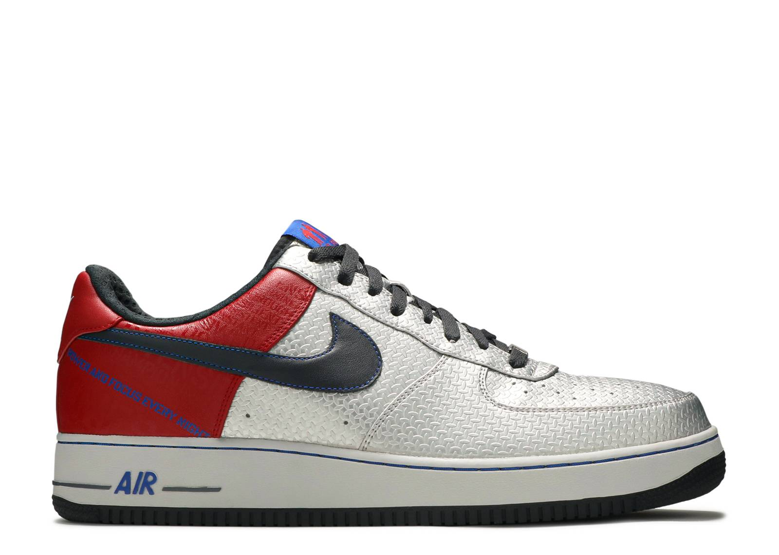 "air force 1 premium 07 (jones) ""original six"""
