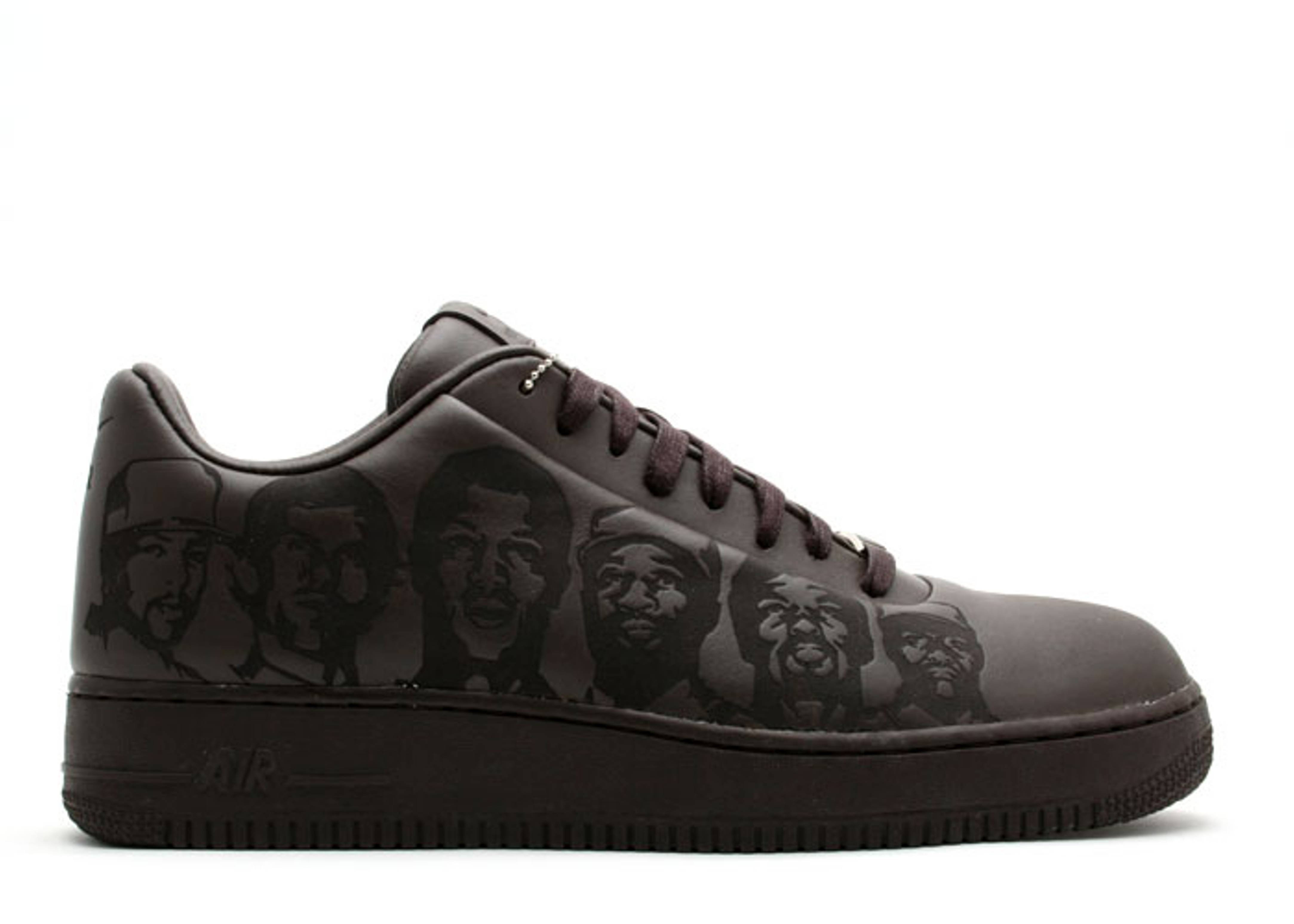 """air force 1 supreme (plyrs) """"players"""""""