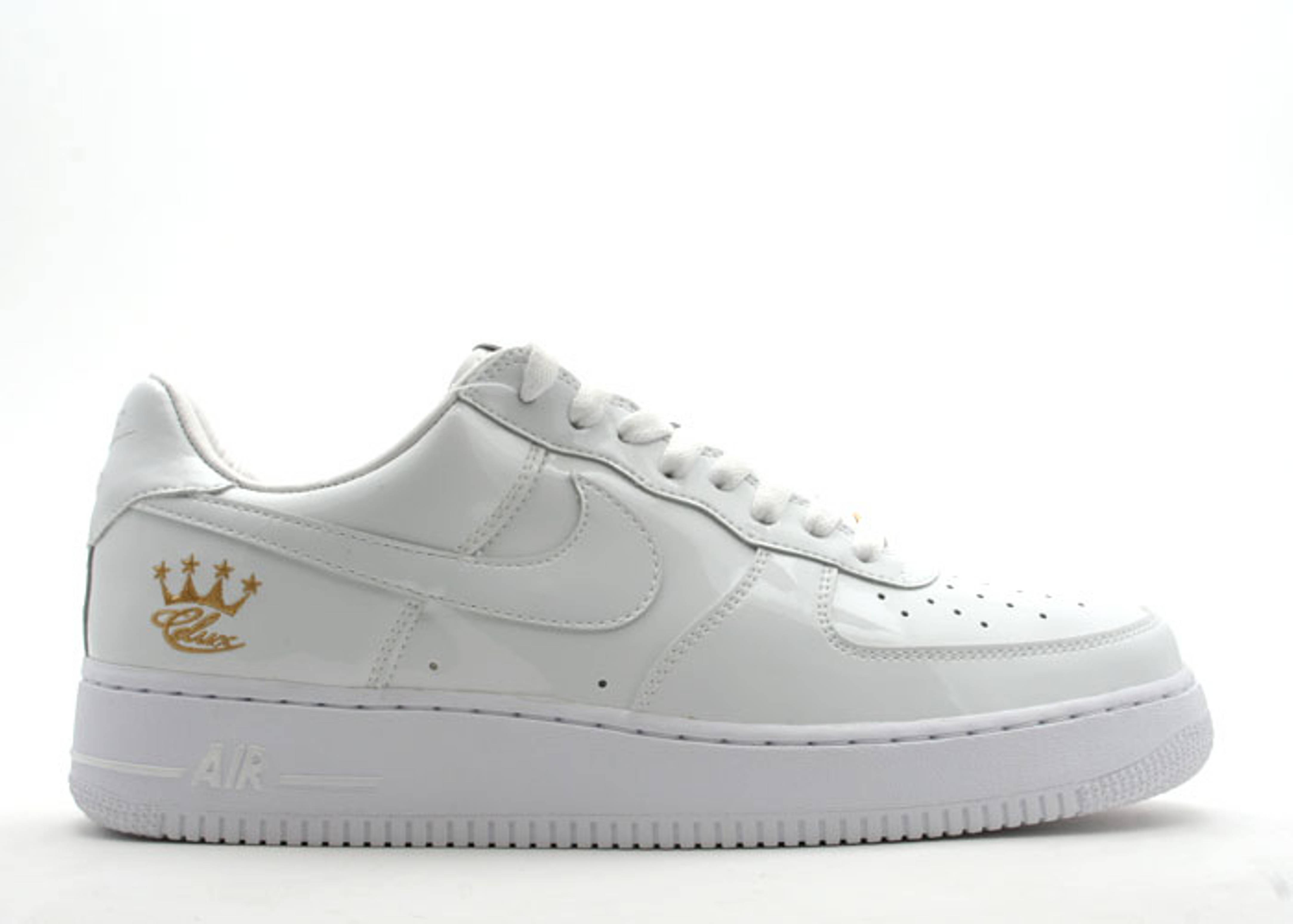 """air force 1 low id """"celux"""""""