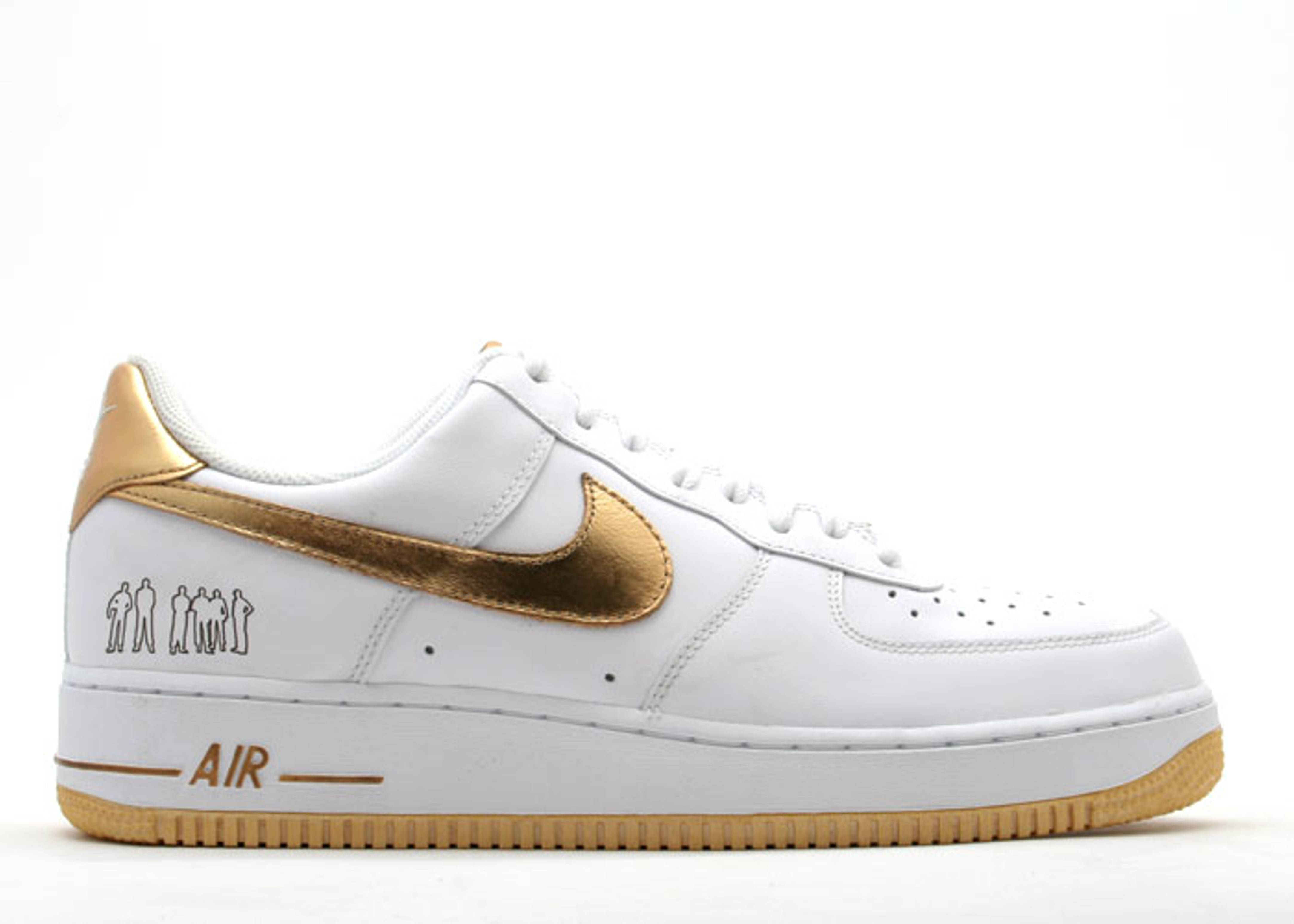air force 1 '07 (players)