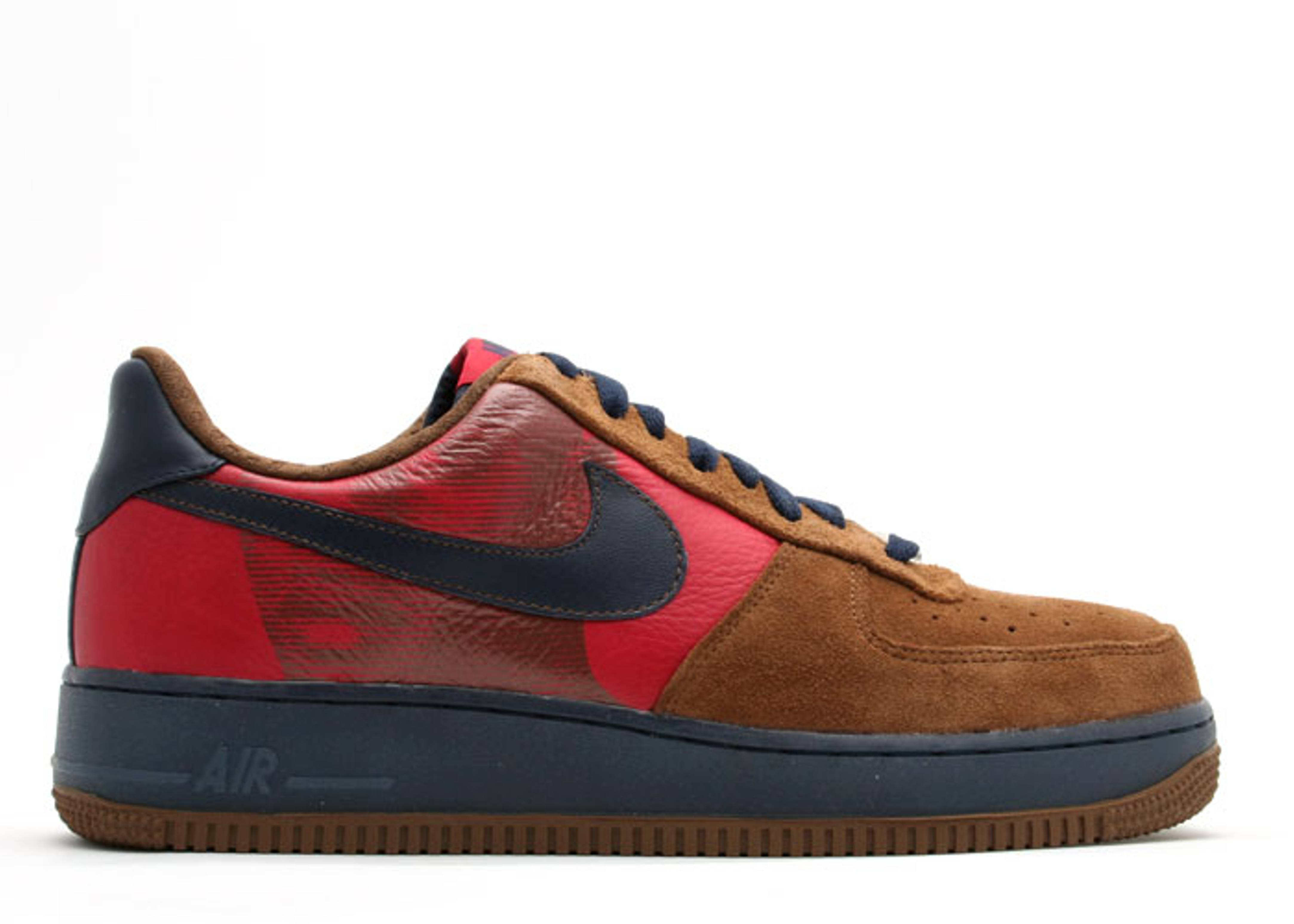 "air force 1 premium 07 (vince) ""new six"""