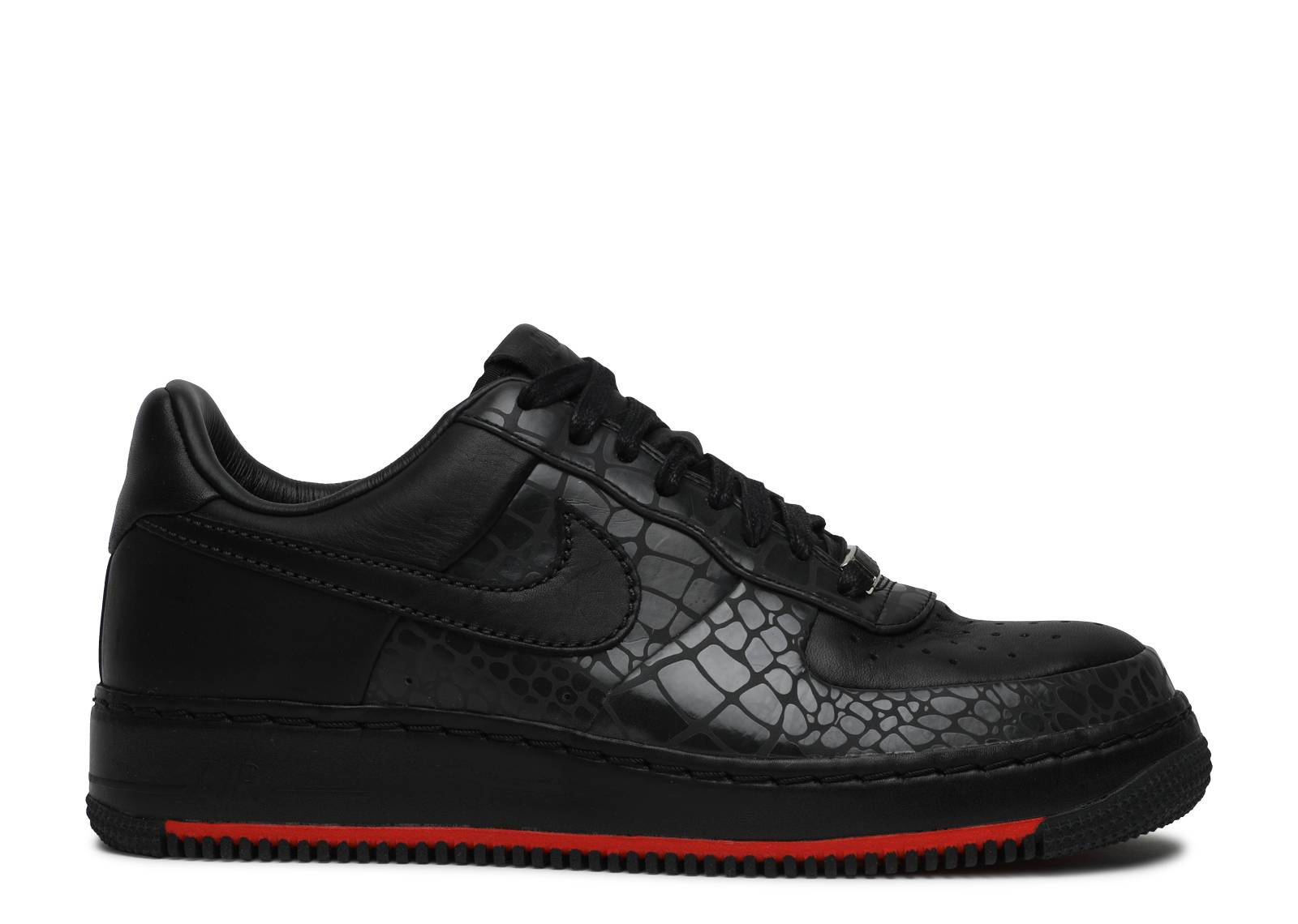 "air force 1 supreme vib i/o 07 ""rosie's dry goods"""