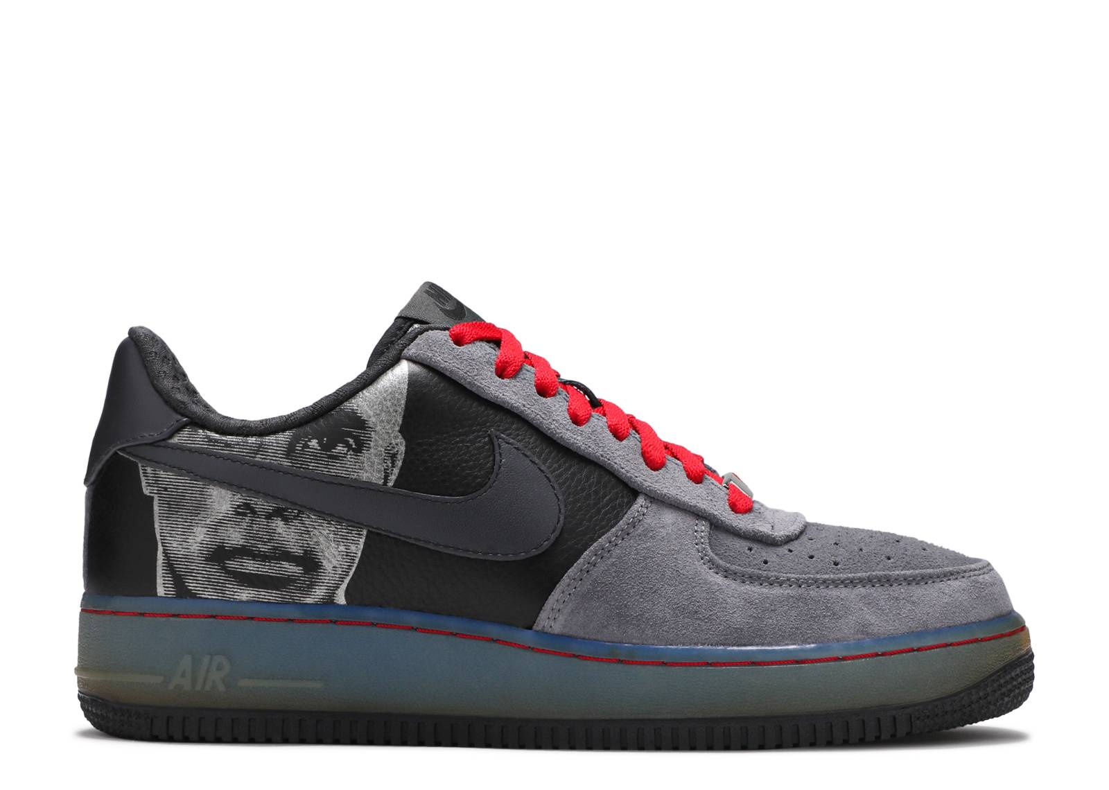 "air force 1 premium 07 (parker) ""new six"""