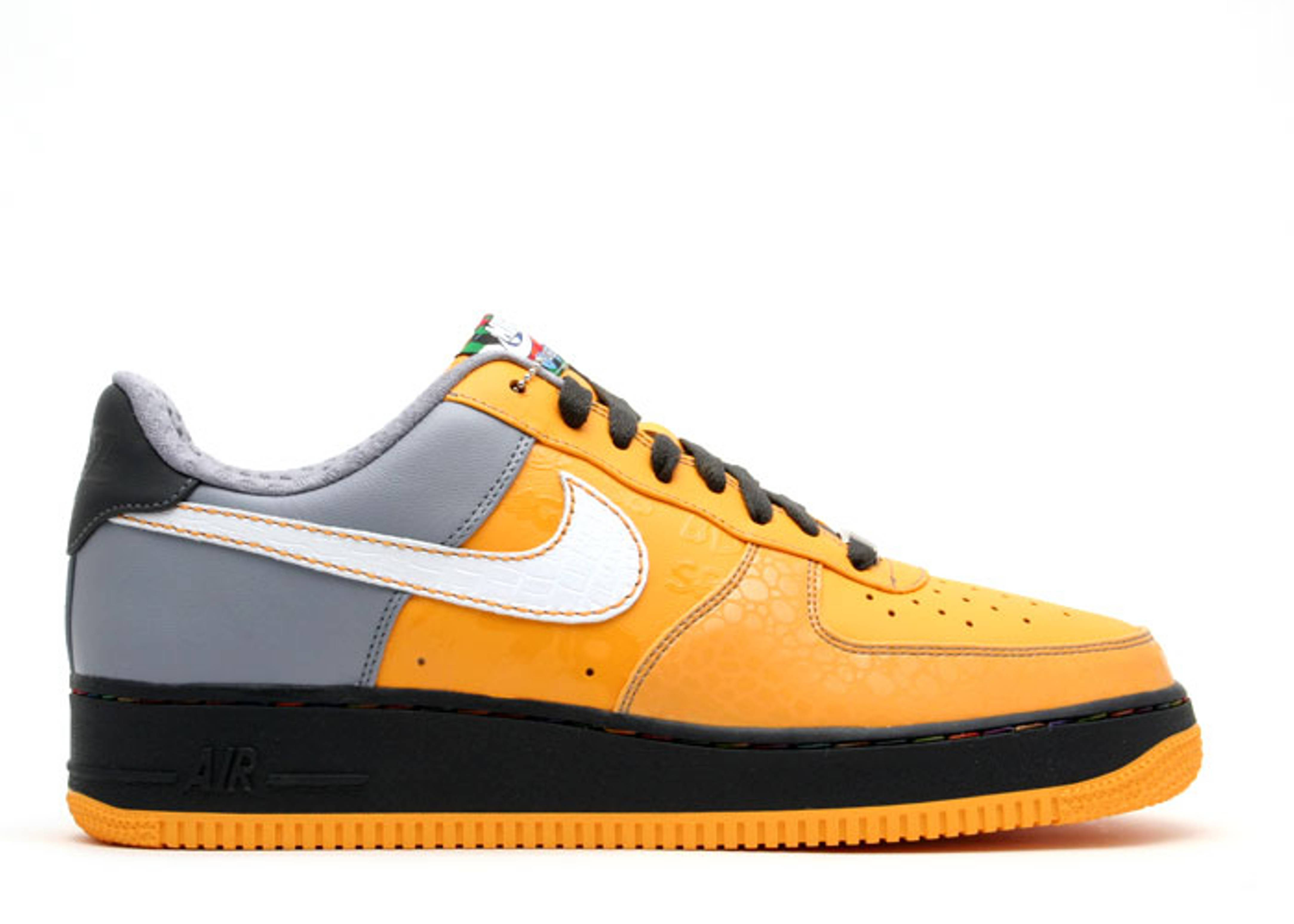 new style 416bb 68eda nike. air force 1 premium 07