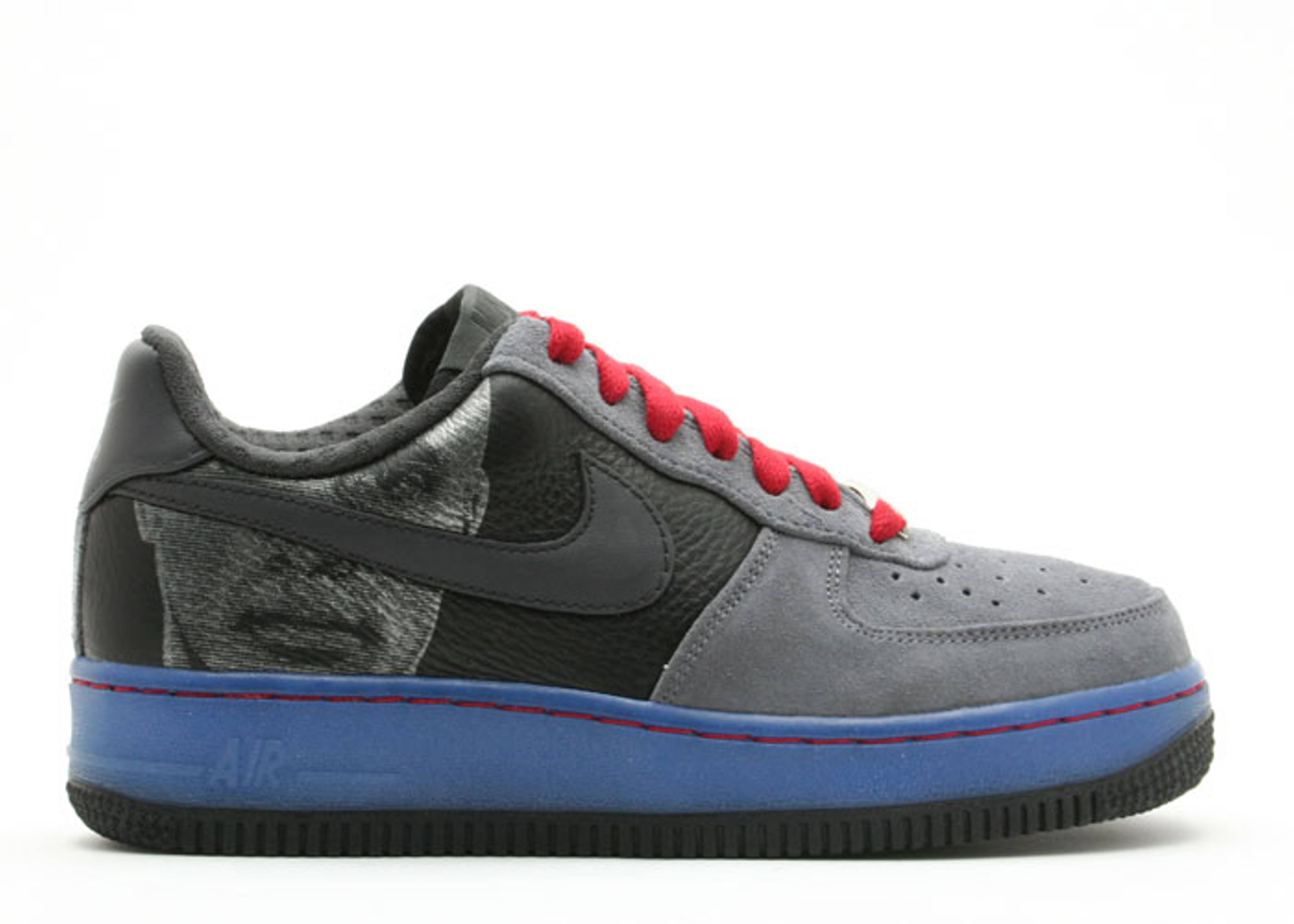 "air force 1 premium ns (gs) ""tony parker new six"""