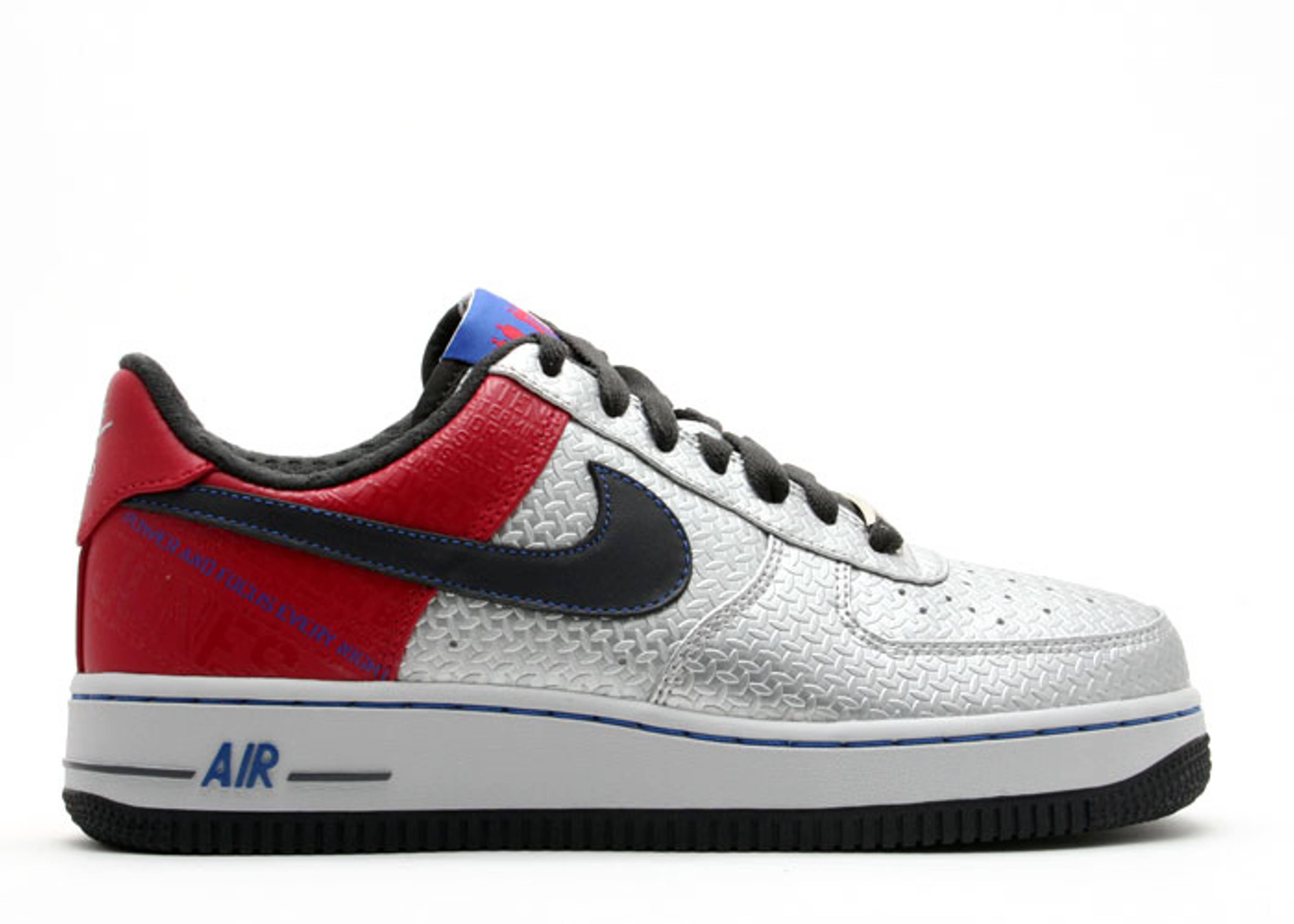 "air force 1 premium os (gsby) ""bobby jones new six"""