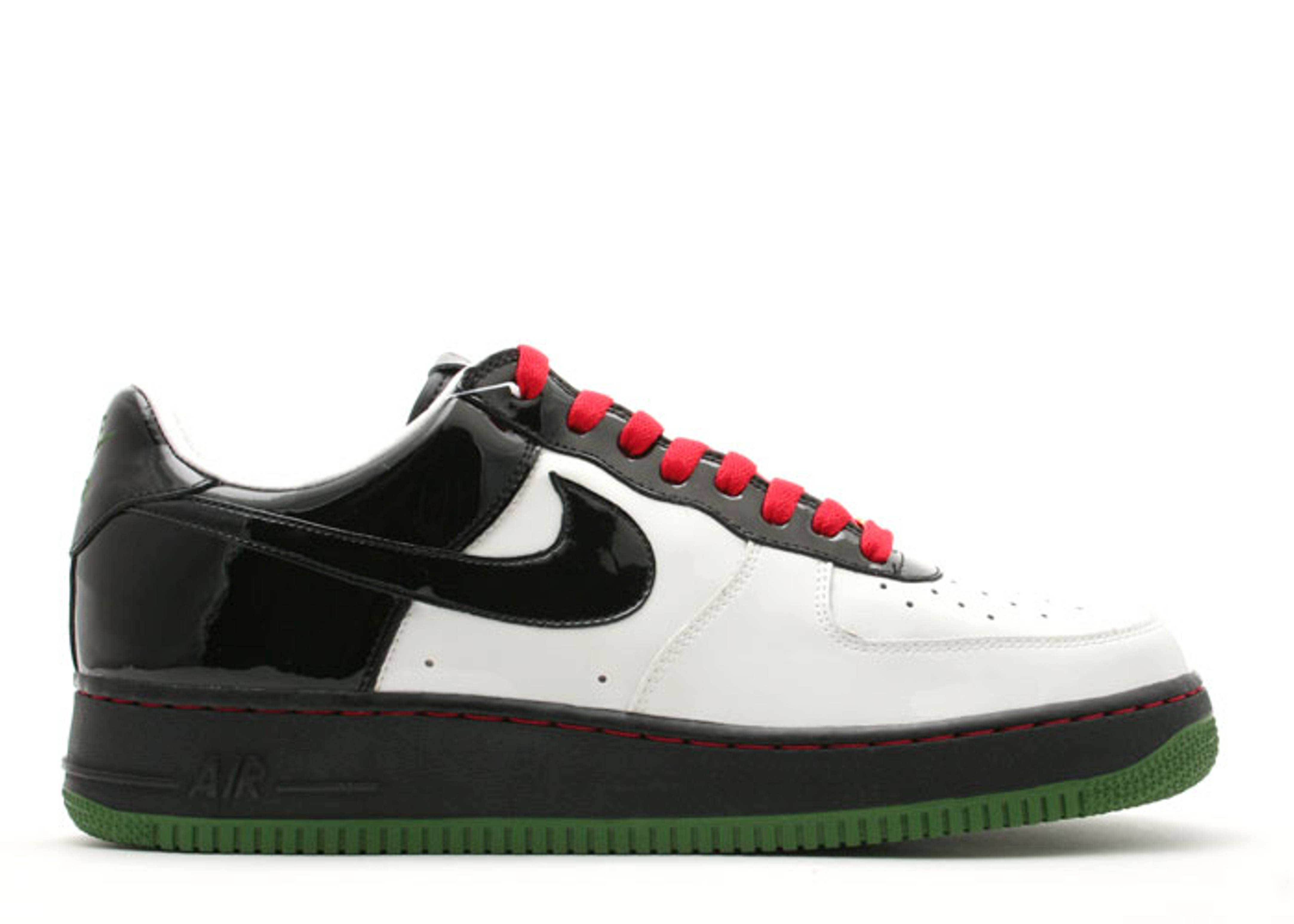 air force 1 low id