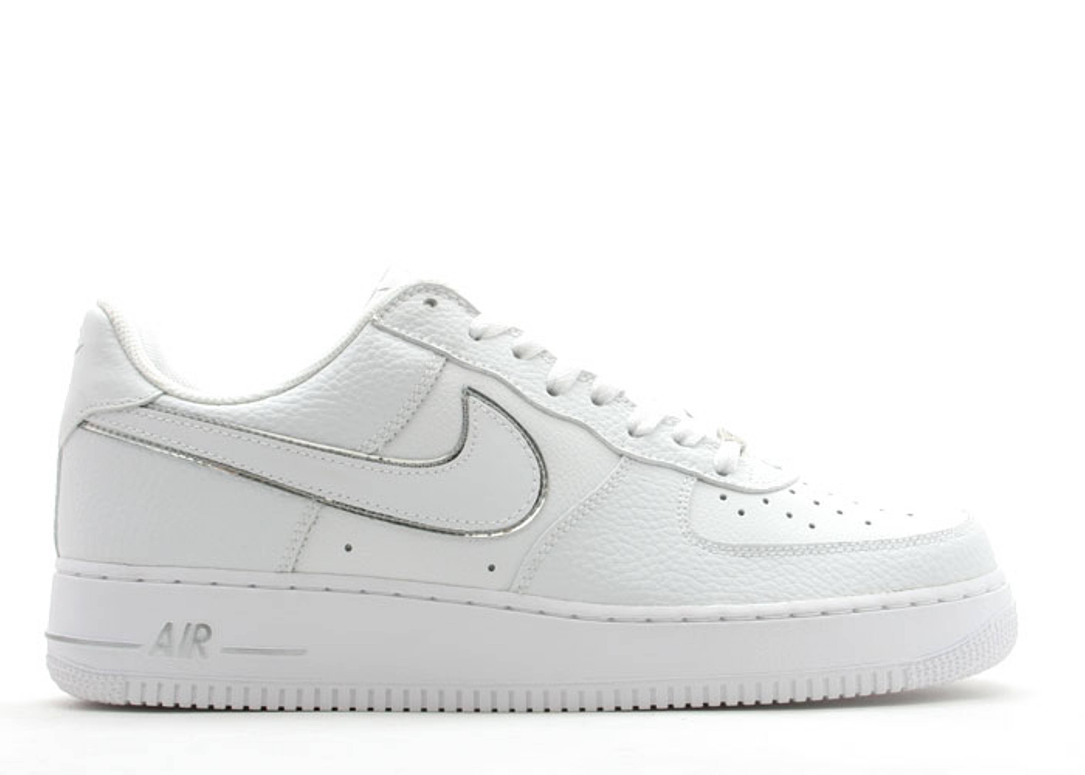 énorme réduction a3d25 bb53b Air Force 1
