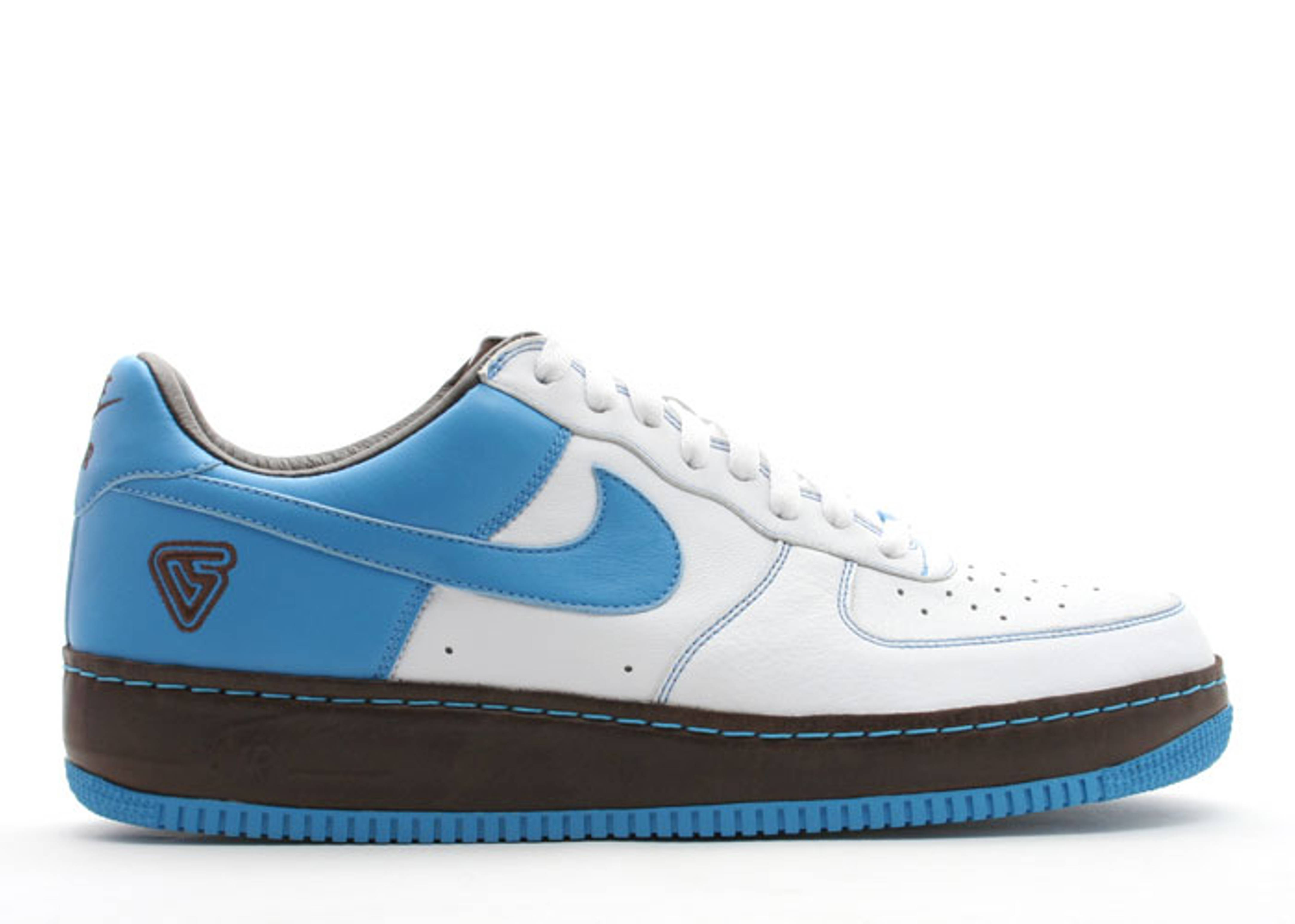 """air force 1 premium """"vince carter player exclusive"""""""