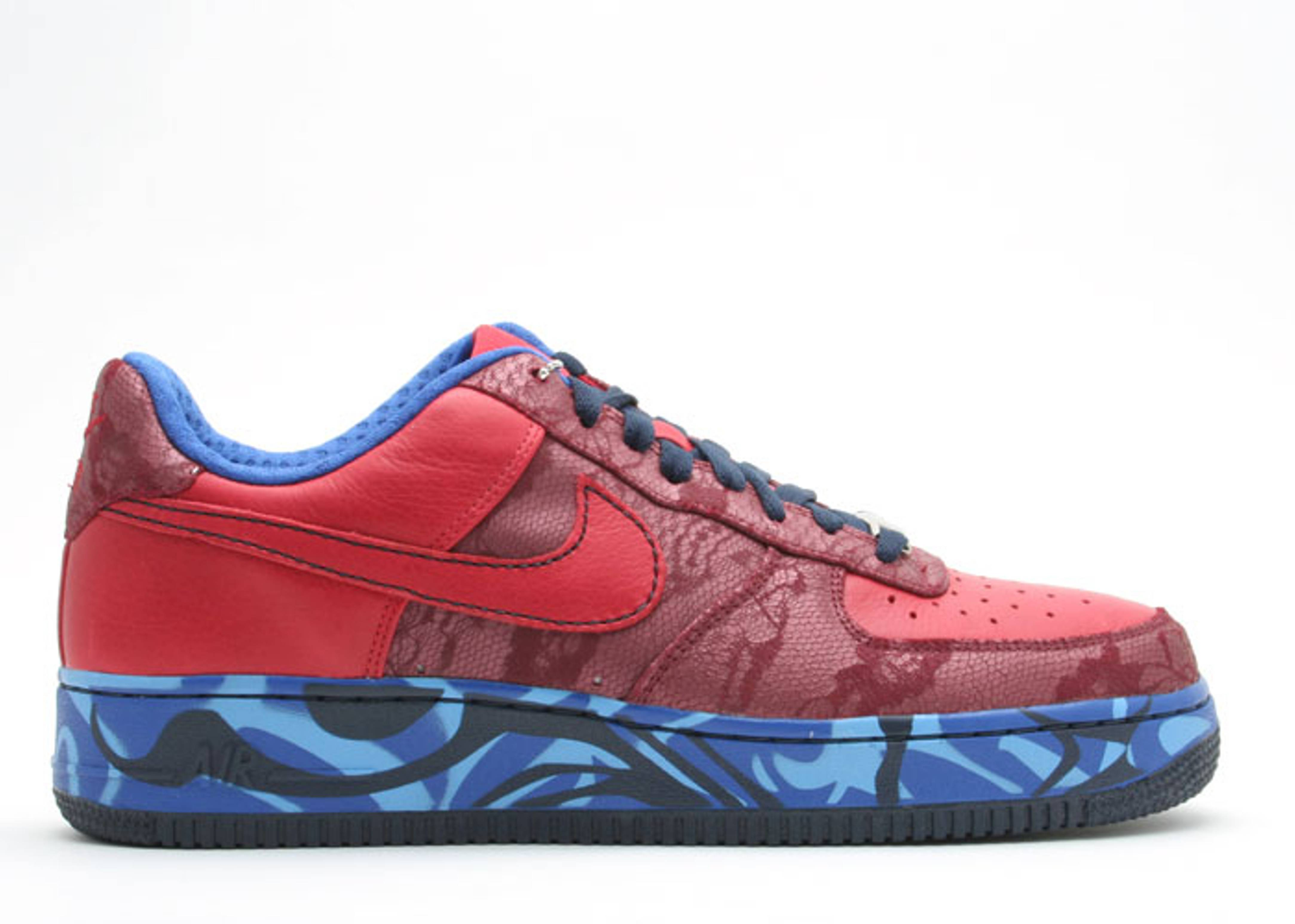 "air force 1 premium 07 ""paris"""