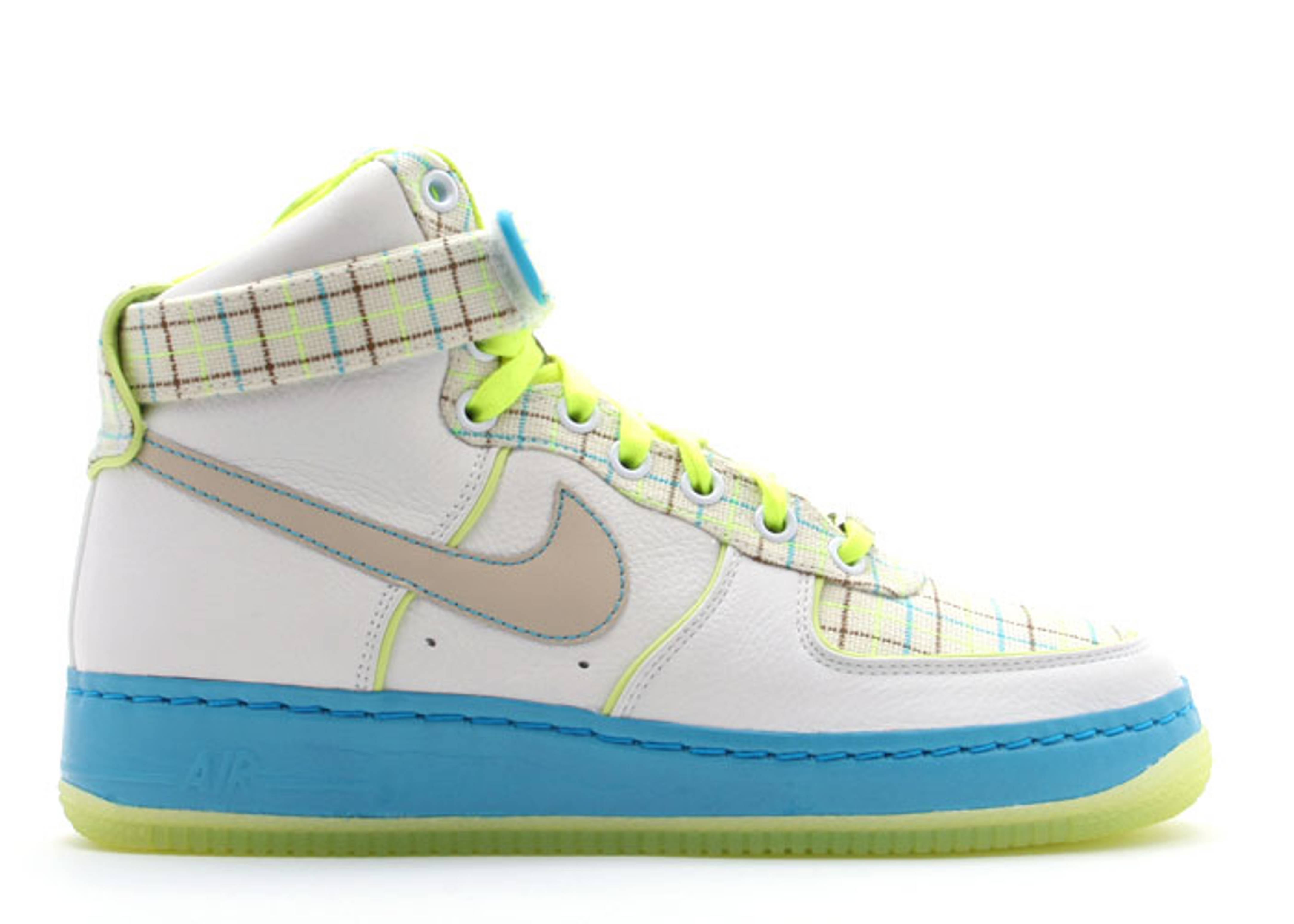 wmns air force 1 hi spm i/o 07