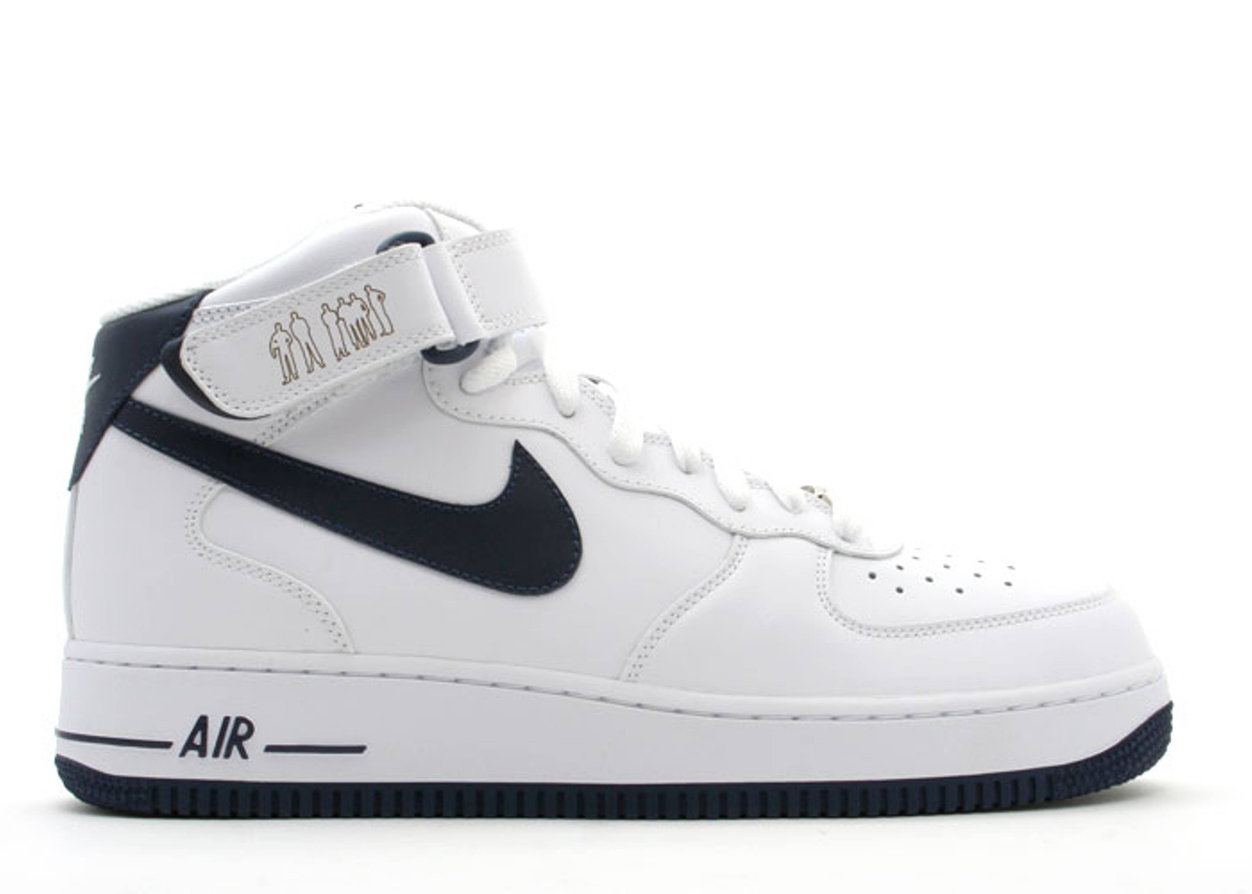 air force 1 mid (players)