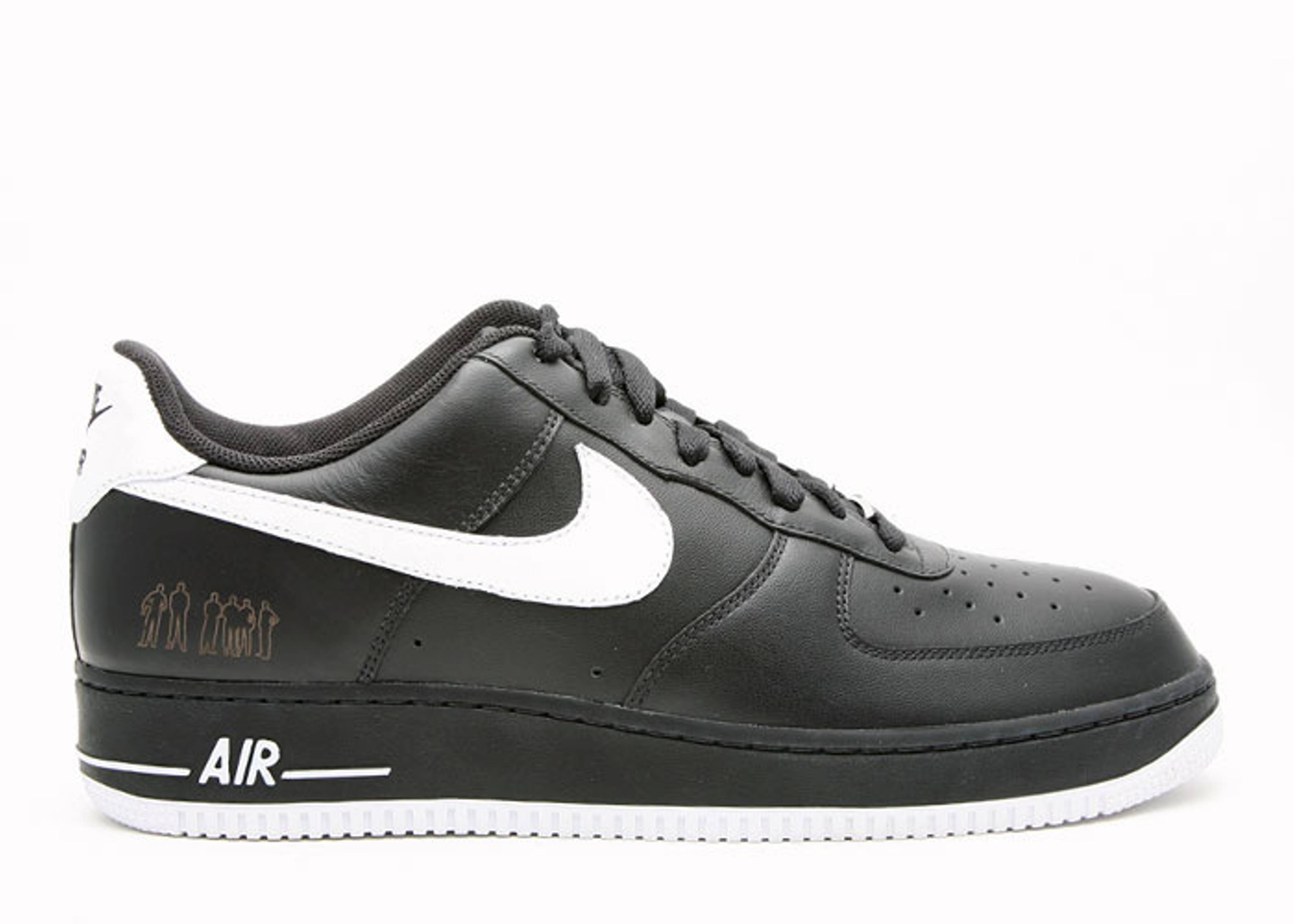 air force 1 07 (players)