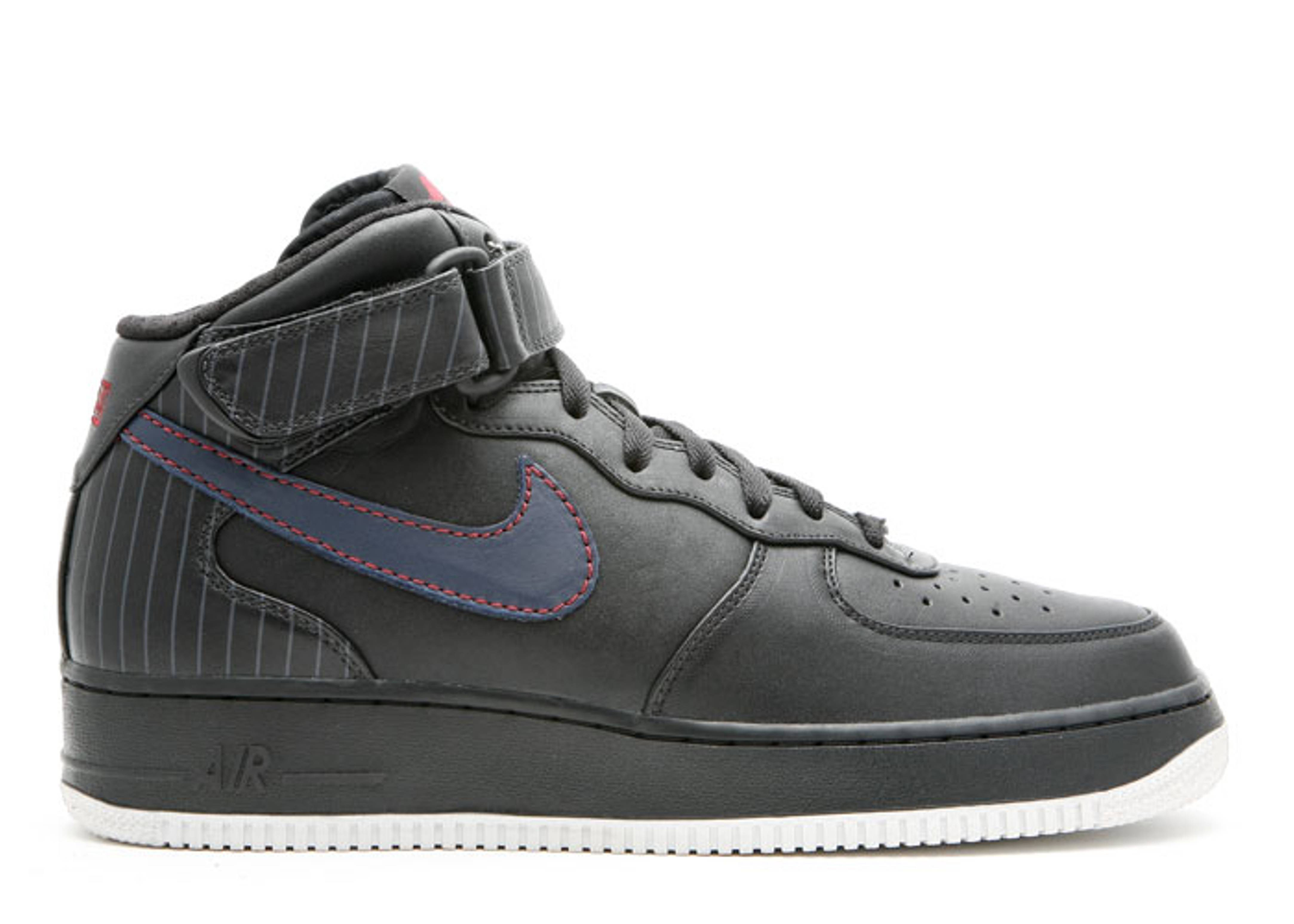 "air force 1 mid premium ""barkley pack"""