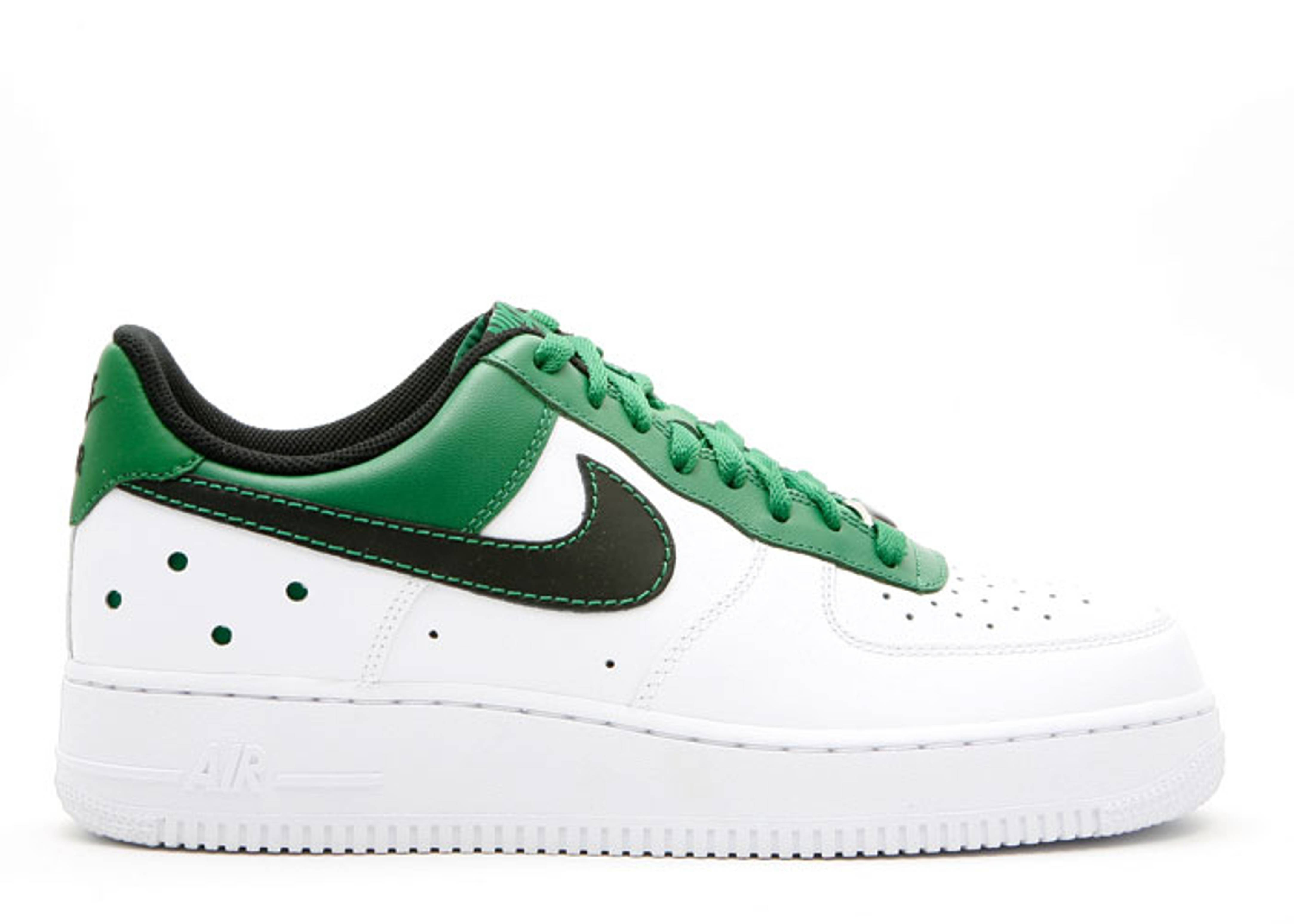 """air force 1 low """"barkley pack"""""""