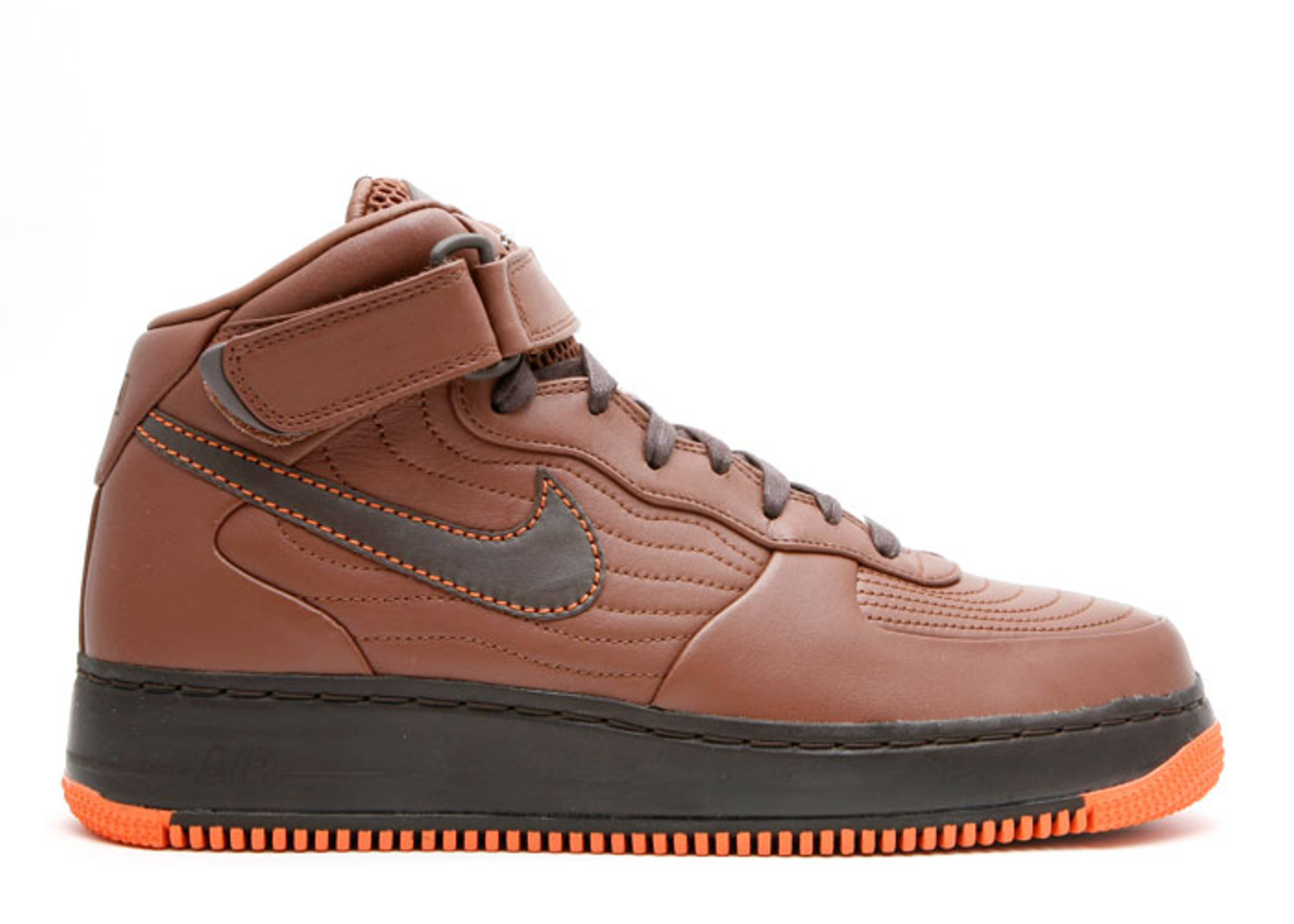 """air force 1 mid supreme mco cb """"barkley pack"""""""