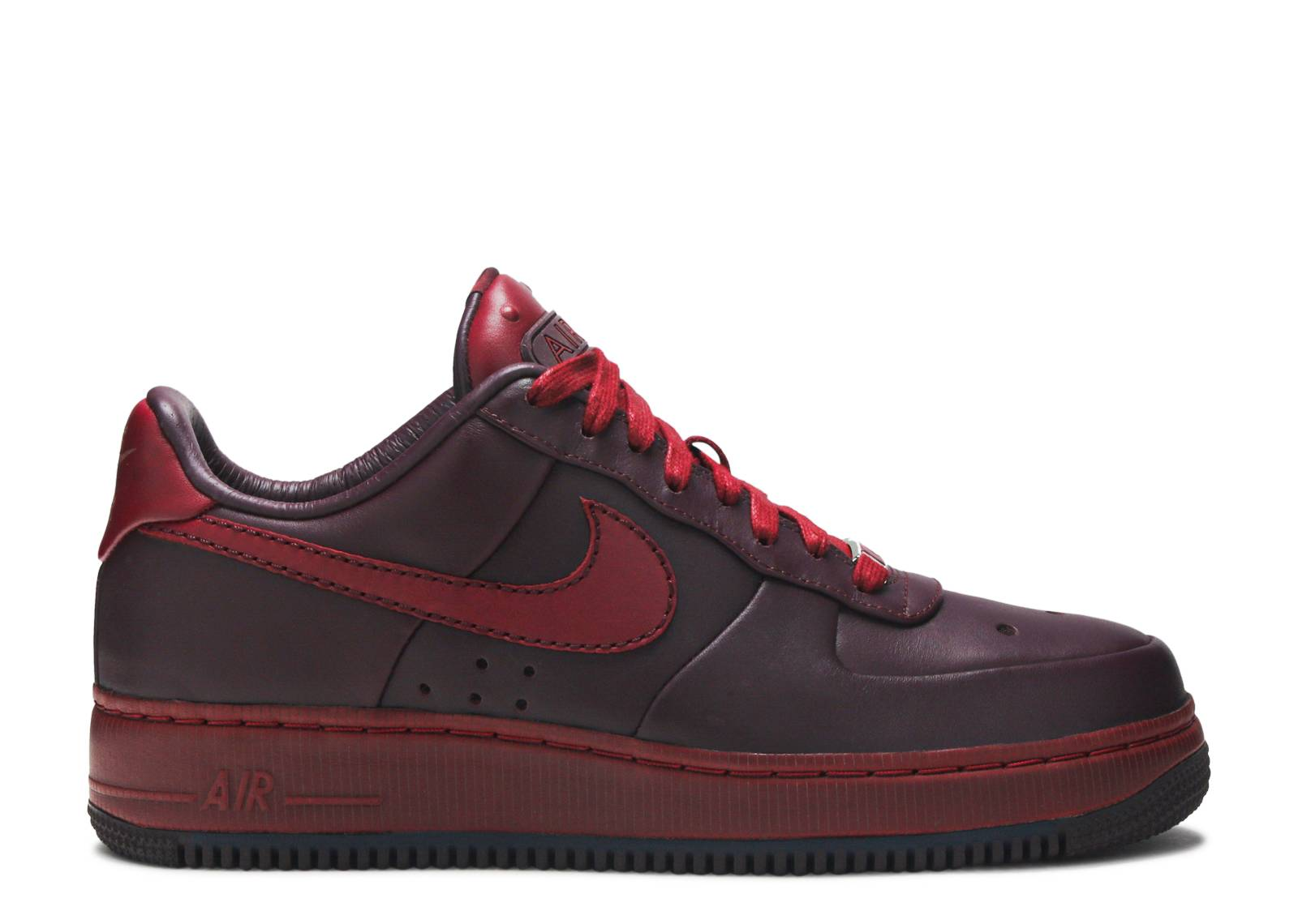 ... air force 1 low supreme mco cb charles barkley. nike ...