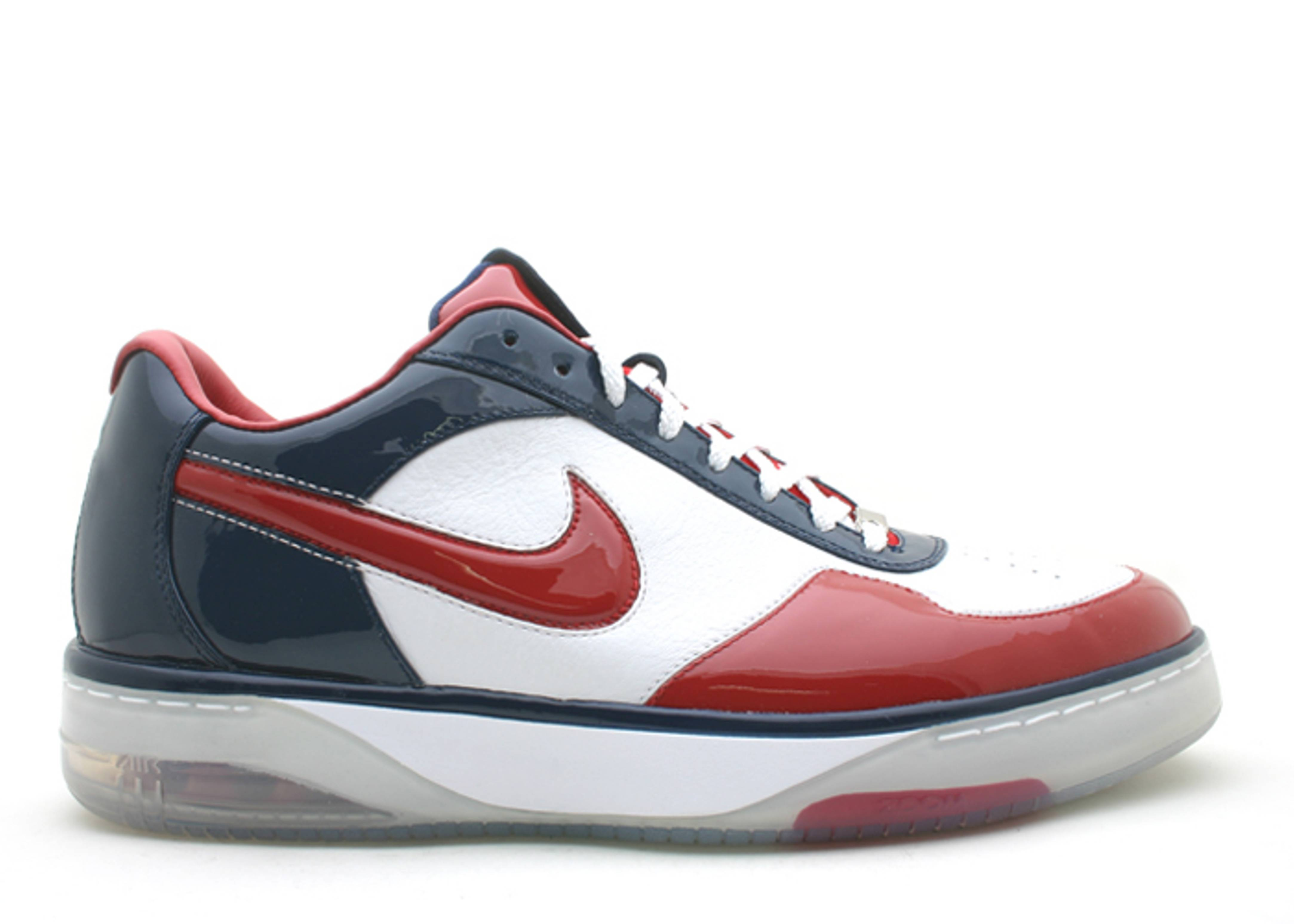 "air force 25 low ""usa"""