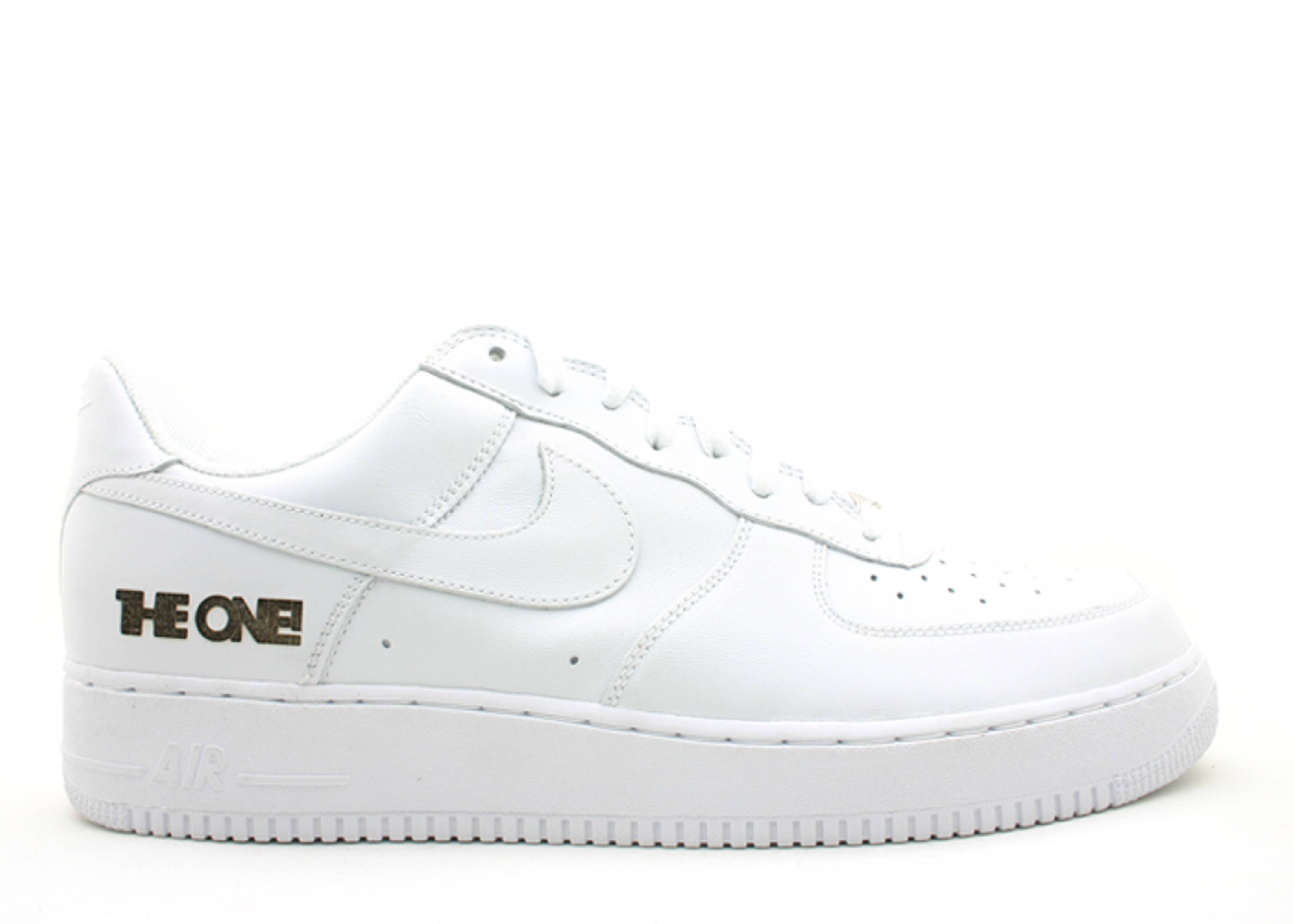 "air force 1 premium ""one love"""