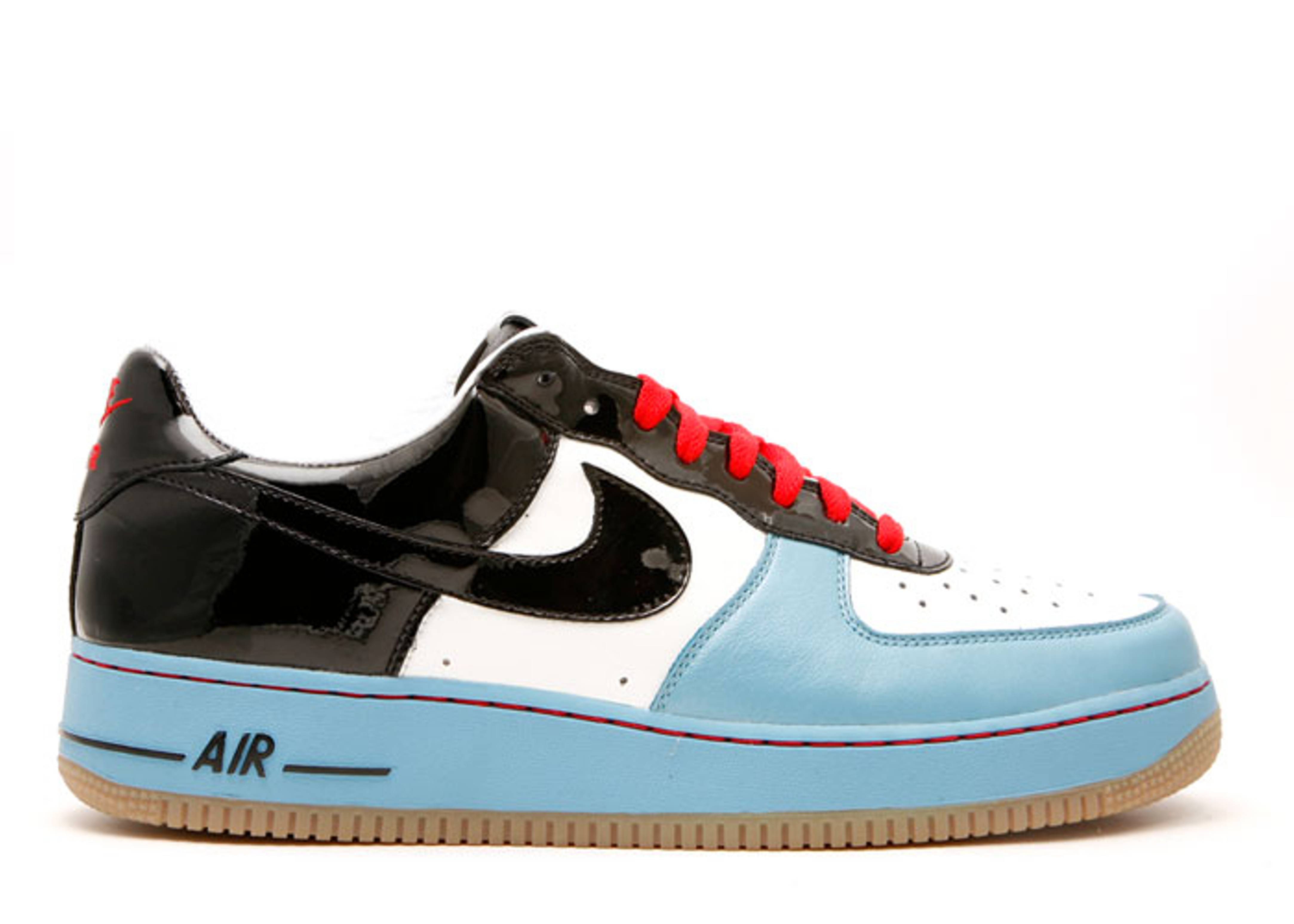 air force 1 id