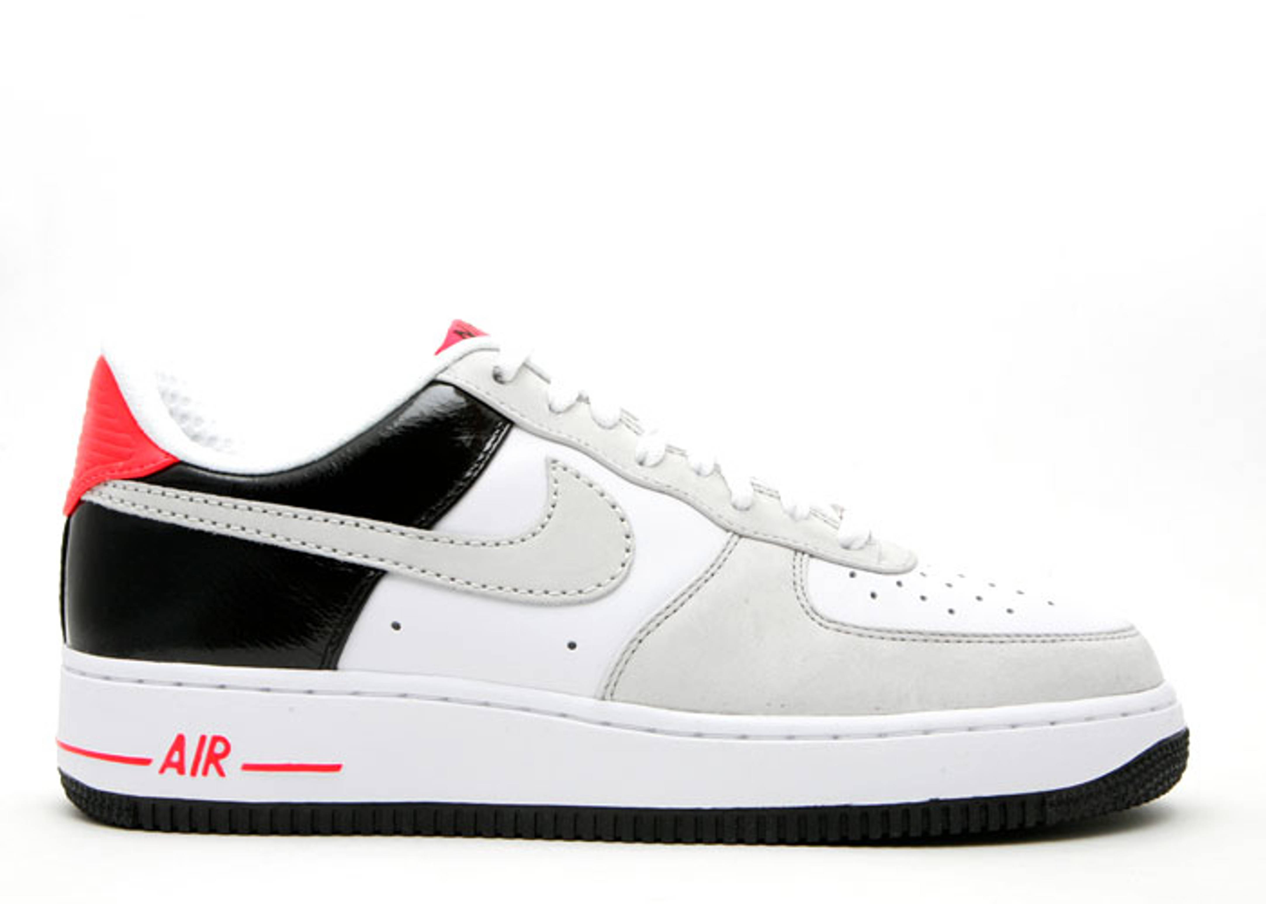 "Air Force 1 Low Premium 'Infrared' ""Infrared"""